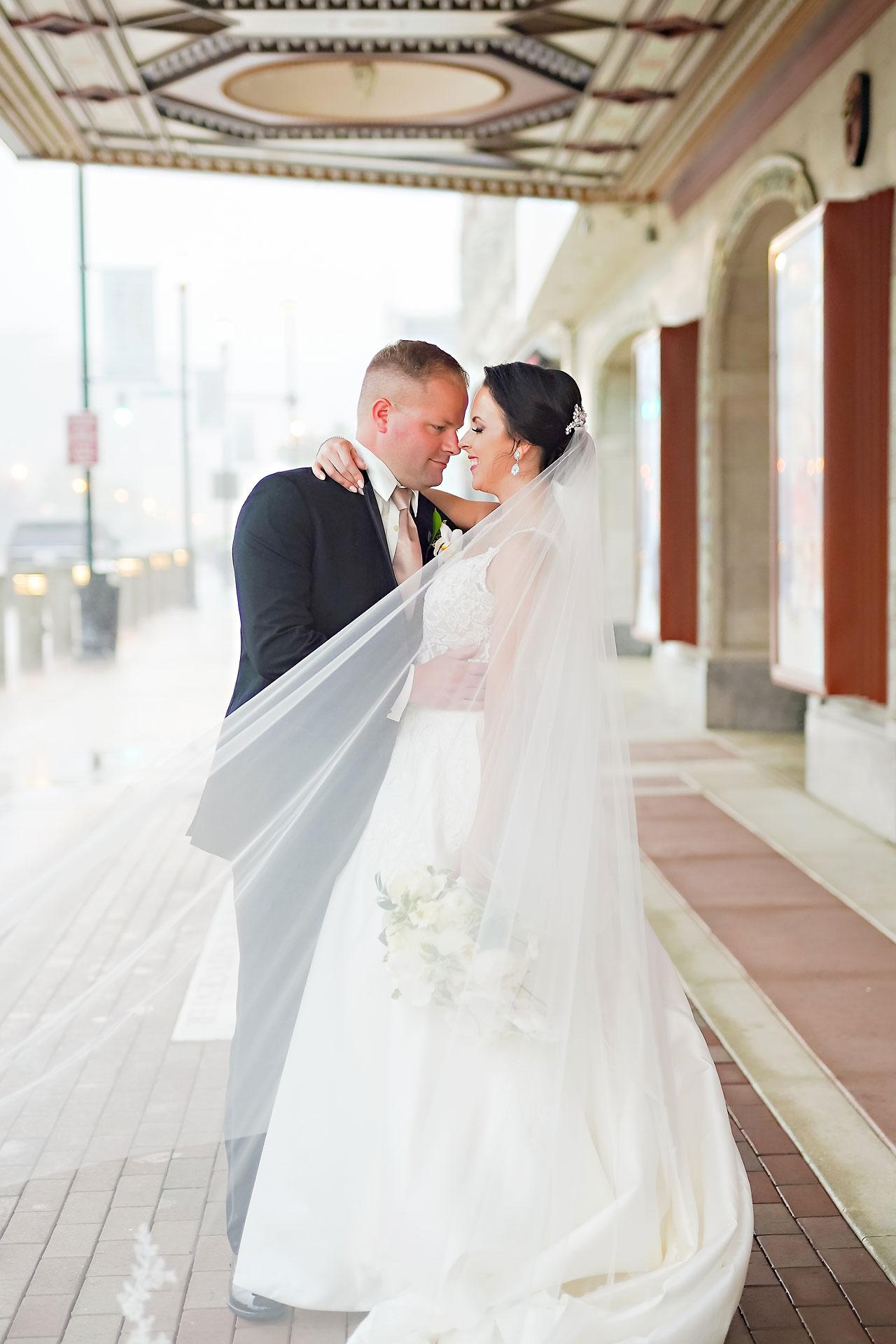 Michelle Casey Palais Royale South Bend Wedding 123