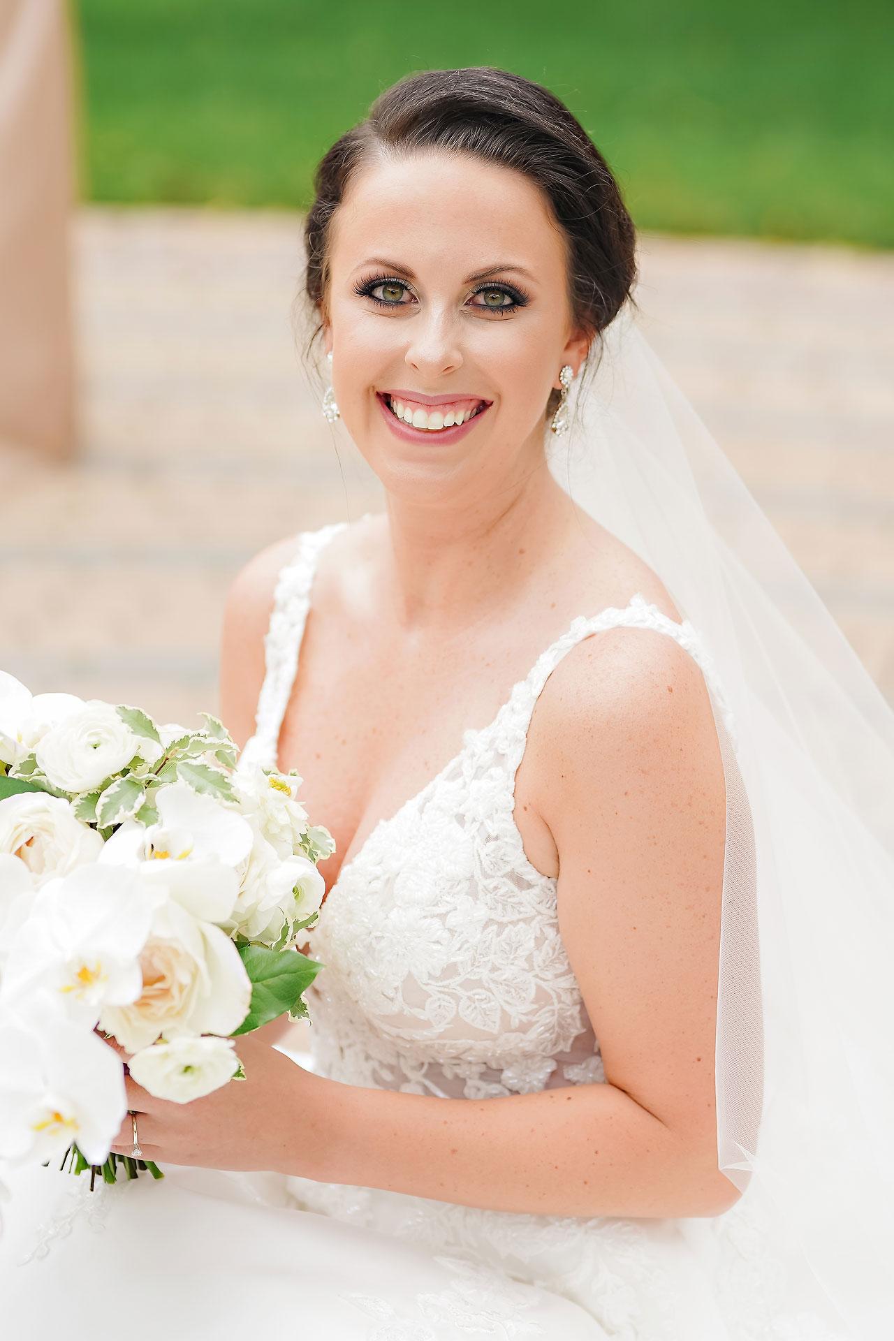 Michelle Casey Palais Royale South Bend Wedding 125