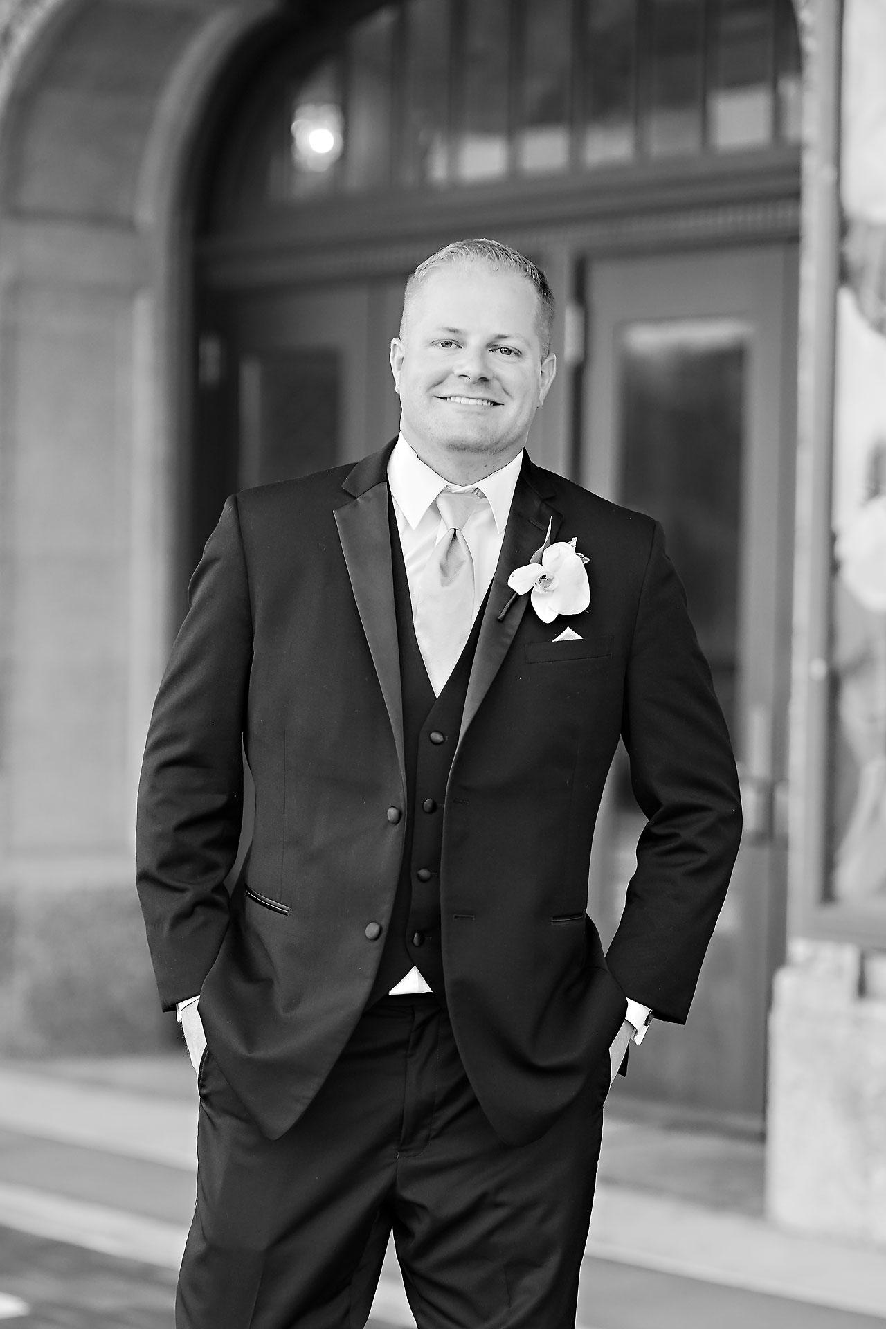 Michelle Casey Palais Royale South Bend Wedding 127