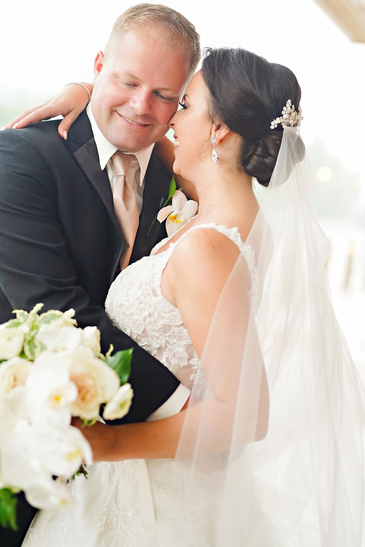 Michelle Casey Palais Royale South Bend Wedding 128