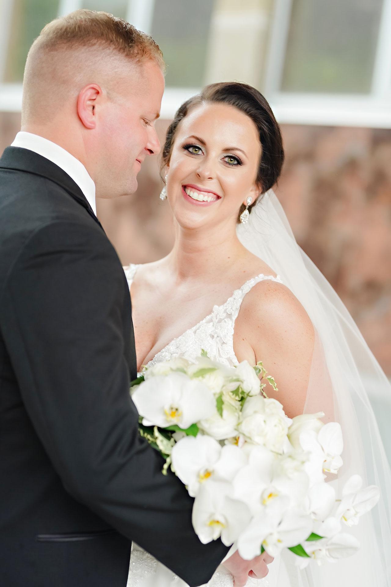 Michelle Casey Palais Royale South Bend Wedding 129