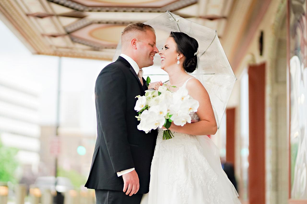 Michelle Casey Palais Royale South Bend Wedding 133