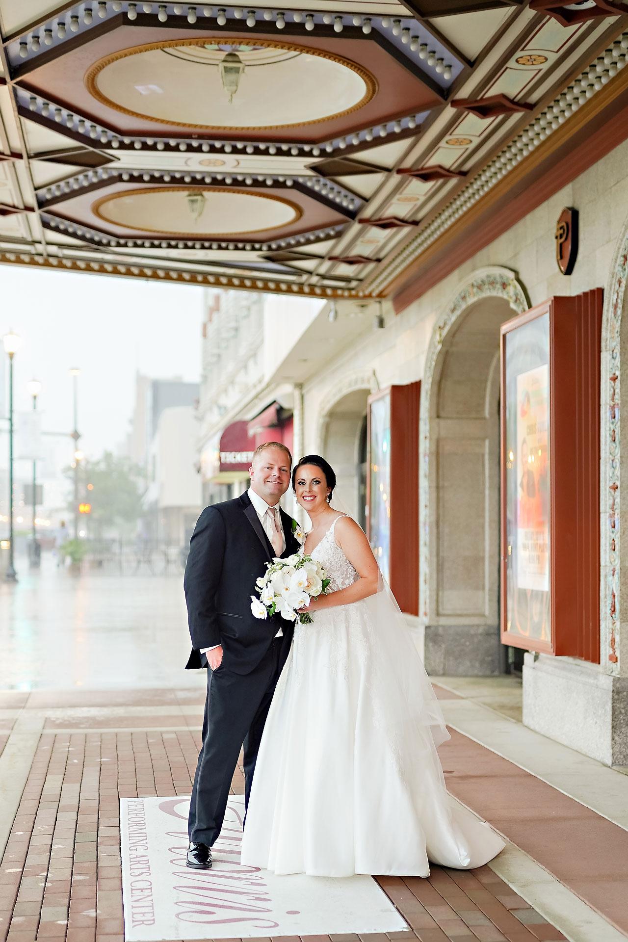 Michelle Casey Palais Royale South Bend Wedding 135
