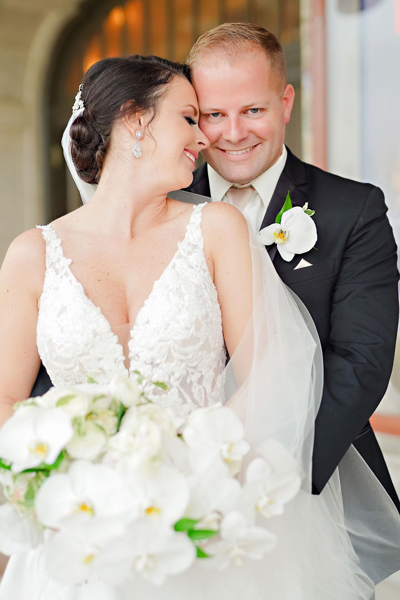 Michelle Casey Palais Royale South Bend Wedding 136
