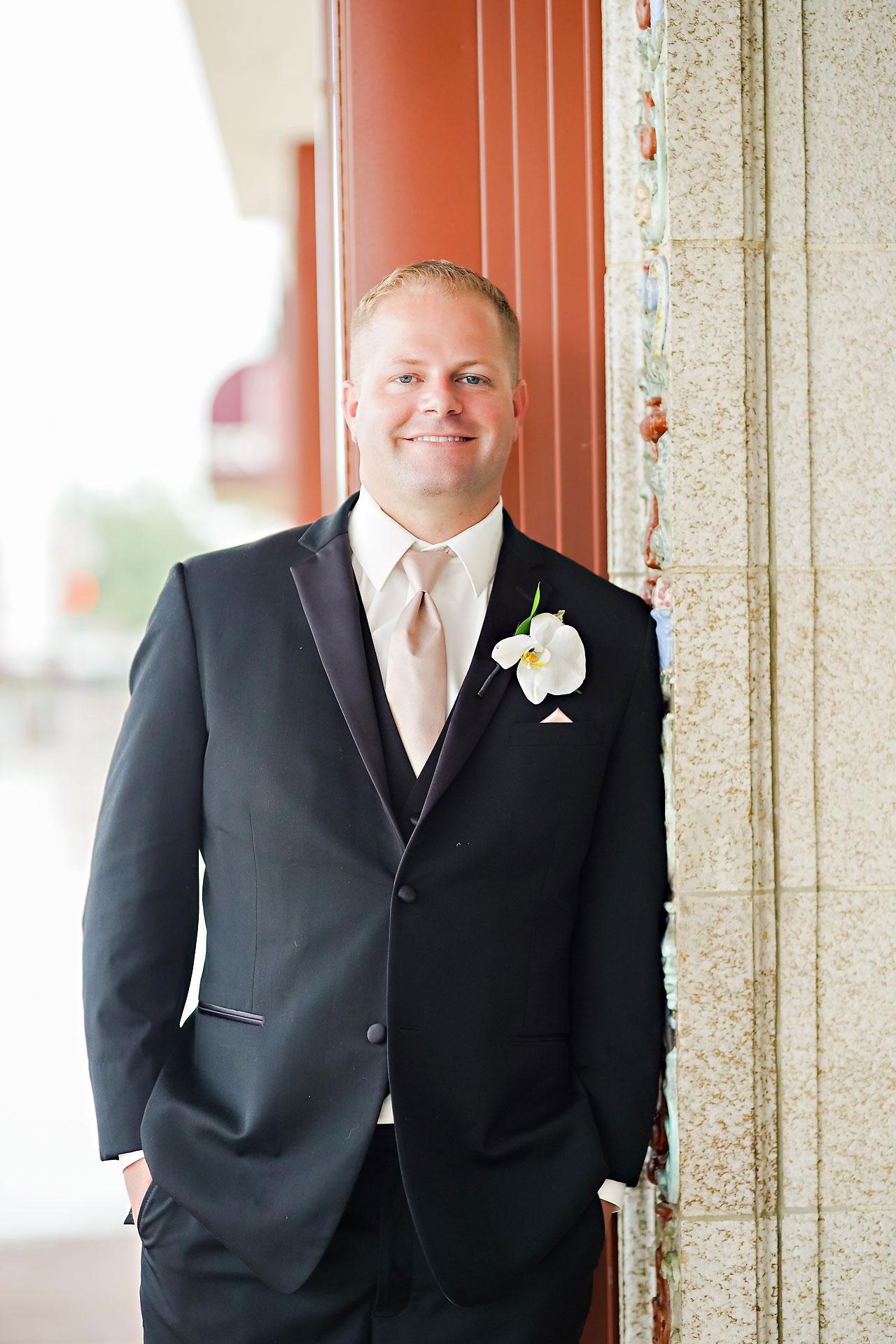 Michelle Casey Palais Royale South Bend Wedding 138