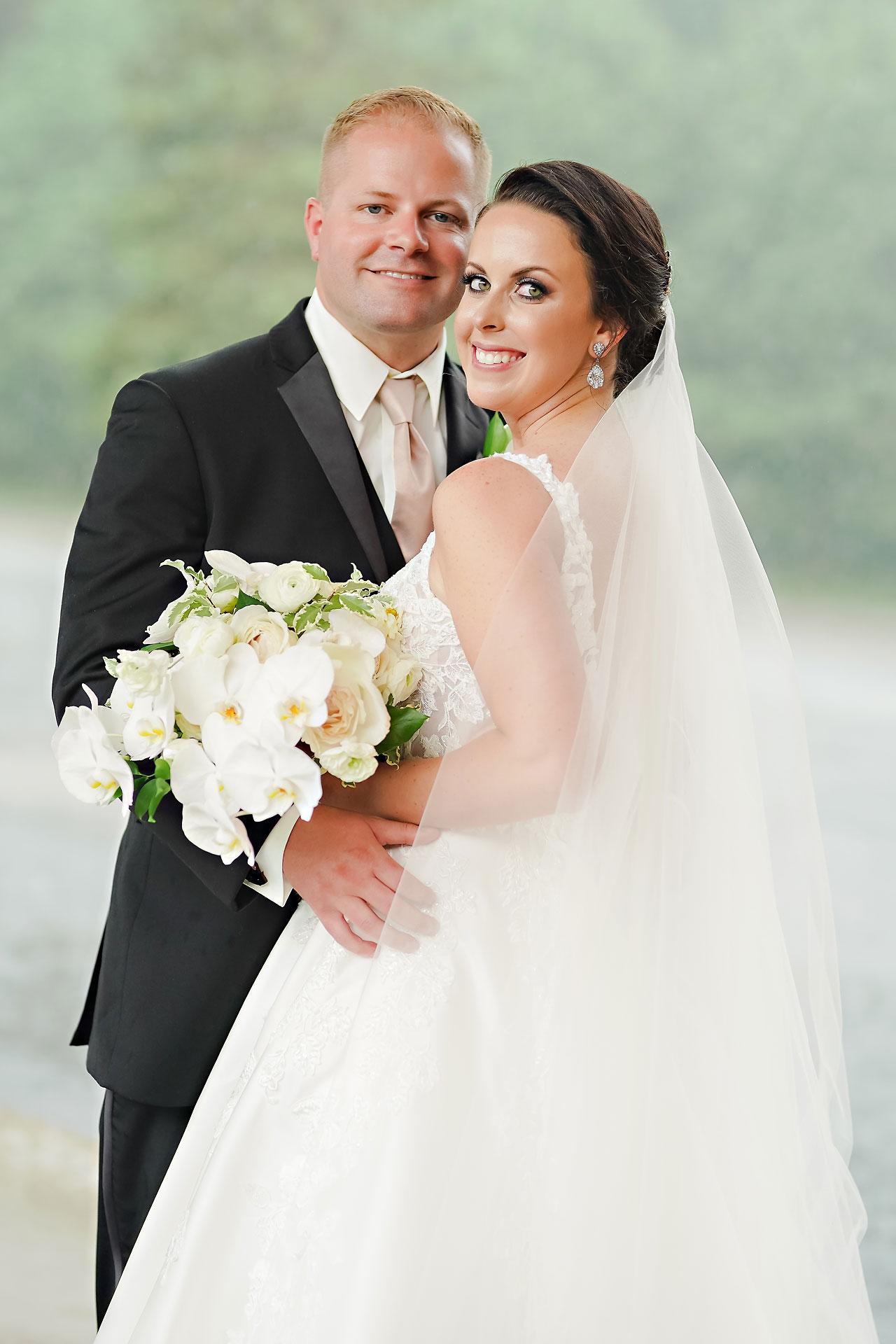 Michelle Casey Palais Royale South Bend Wedding 139