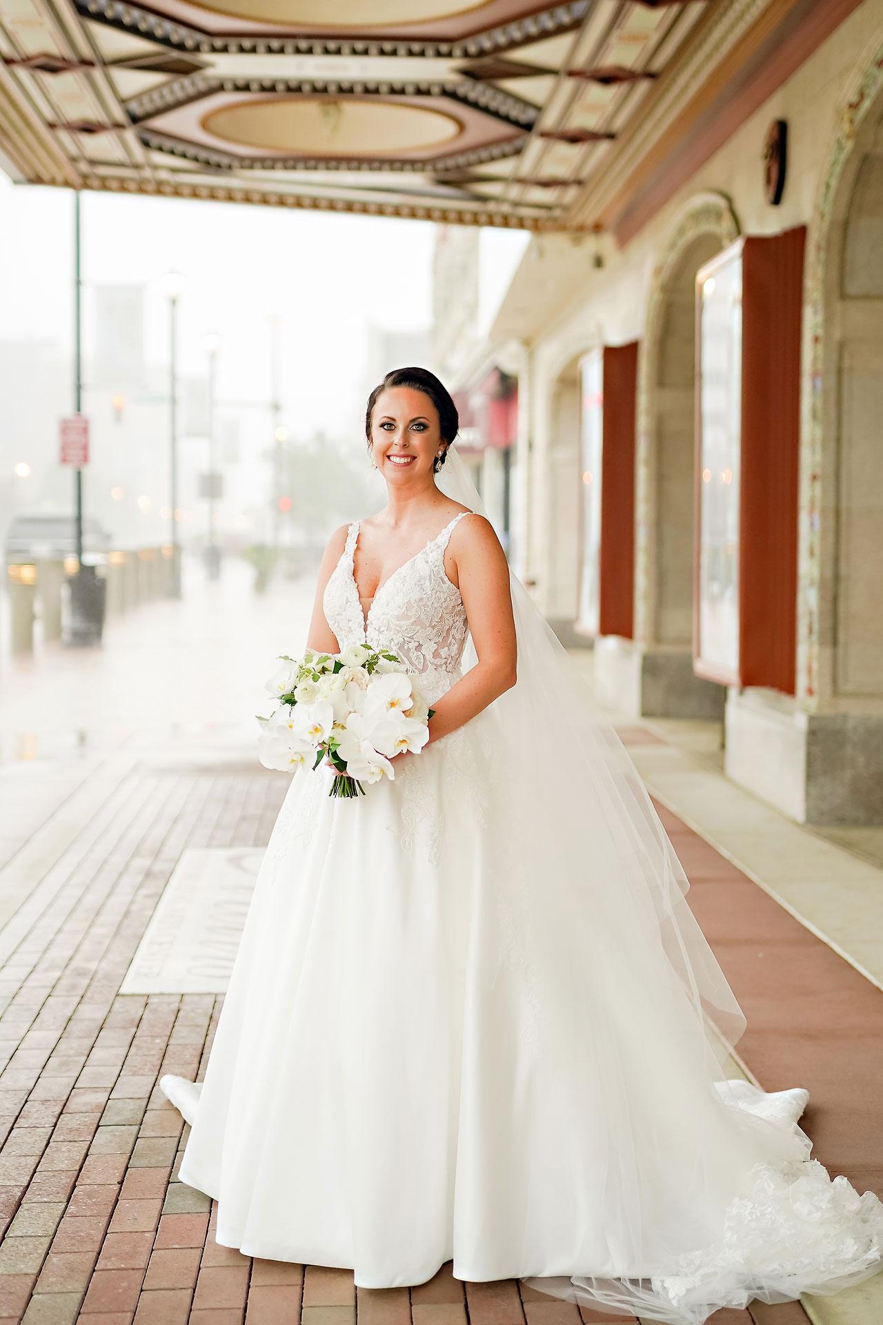Michelle Casey Palais Royale South Bend Wedding 140