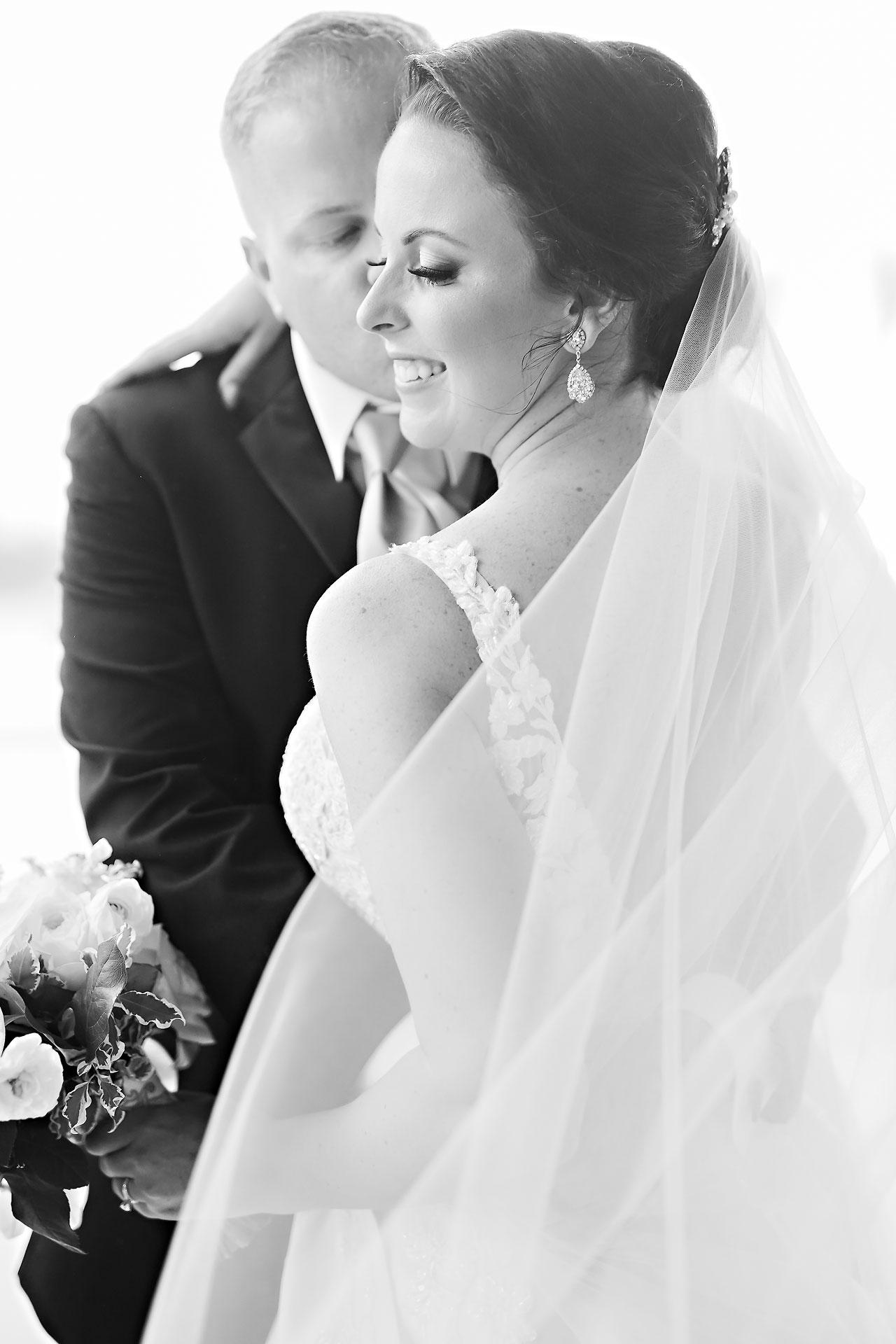 Michelle Casey Palais Royale South Bend Wedding 141