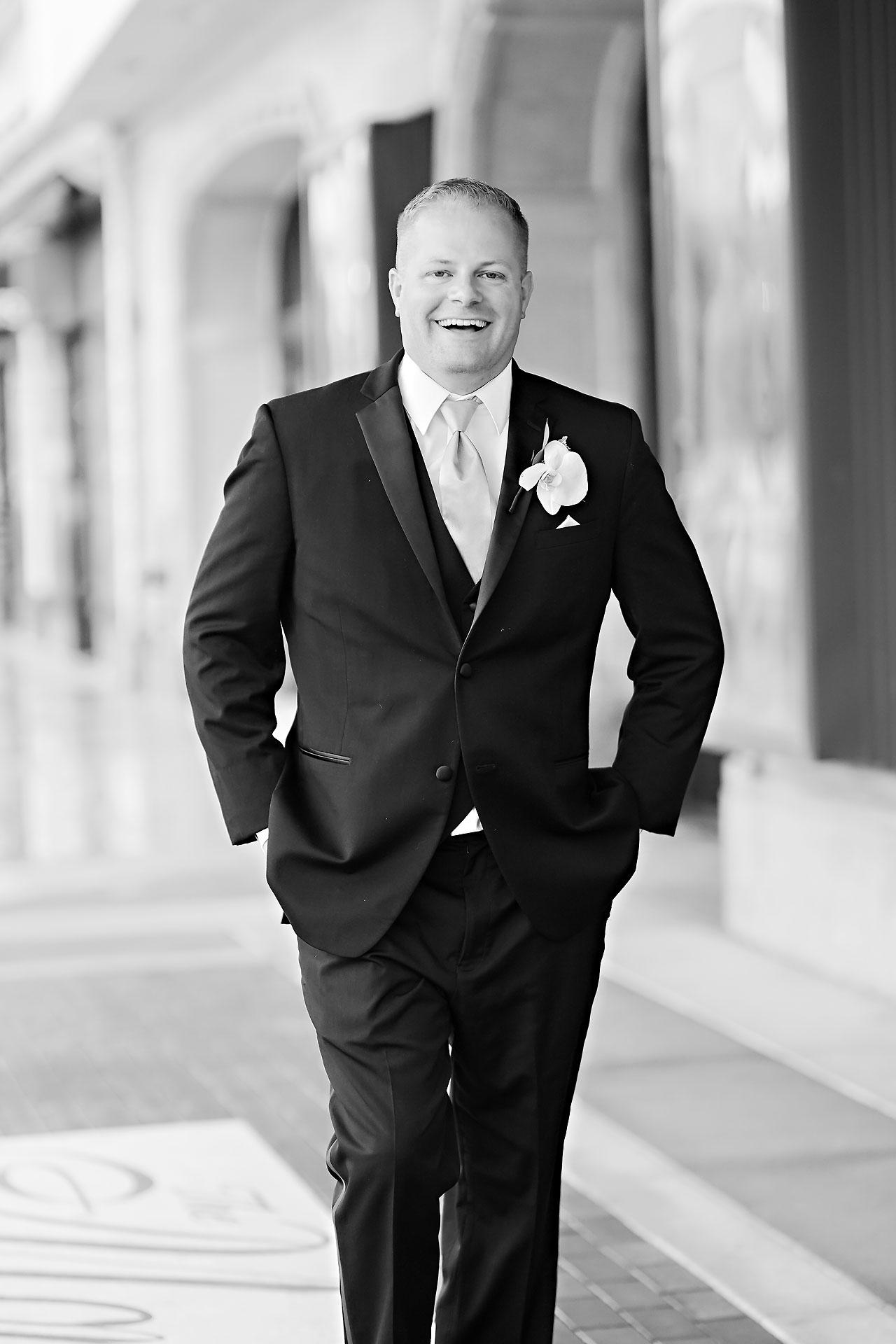 Michelle Casey Palais Royale South Bend Wedding 143