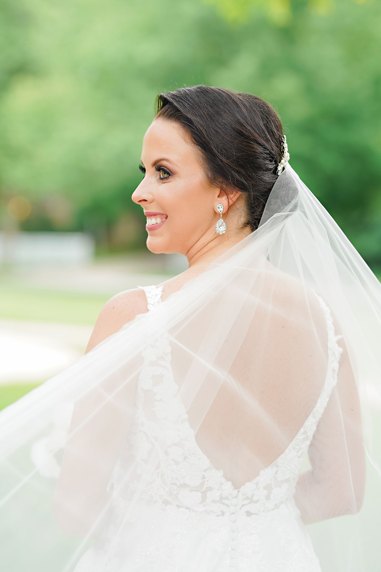 Michelle Casey Palais Royale South Bend Wedding 148