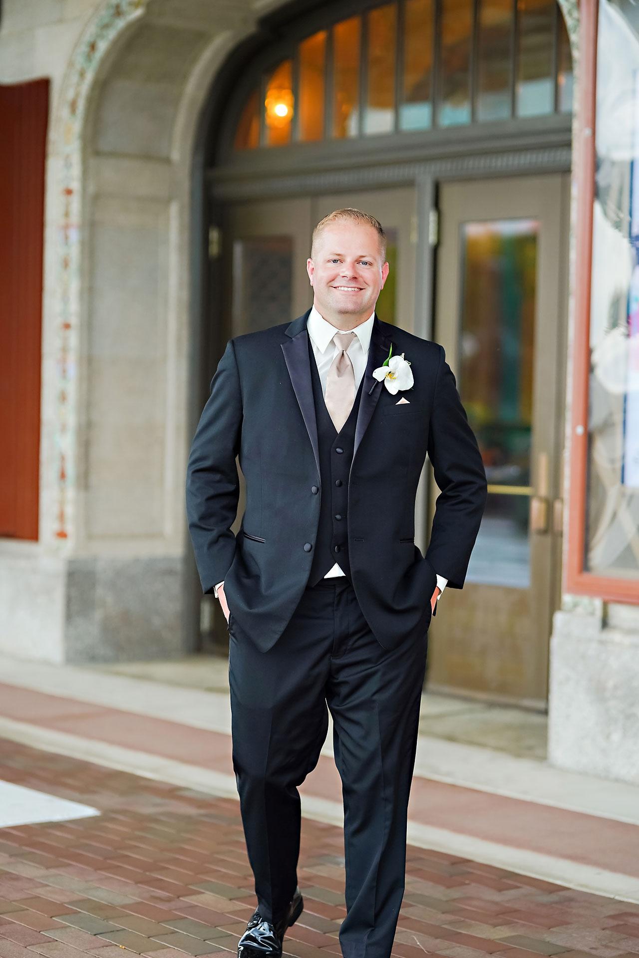 Michelle Casey Palais Royale South Bend Wedding 149