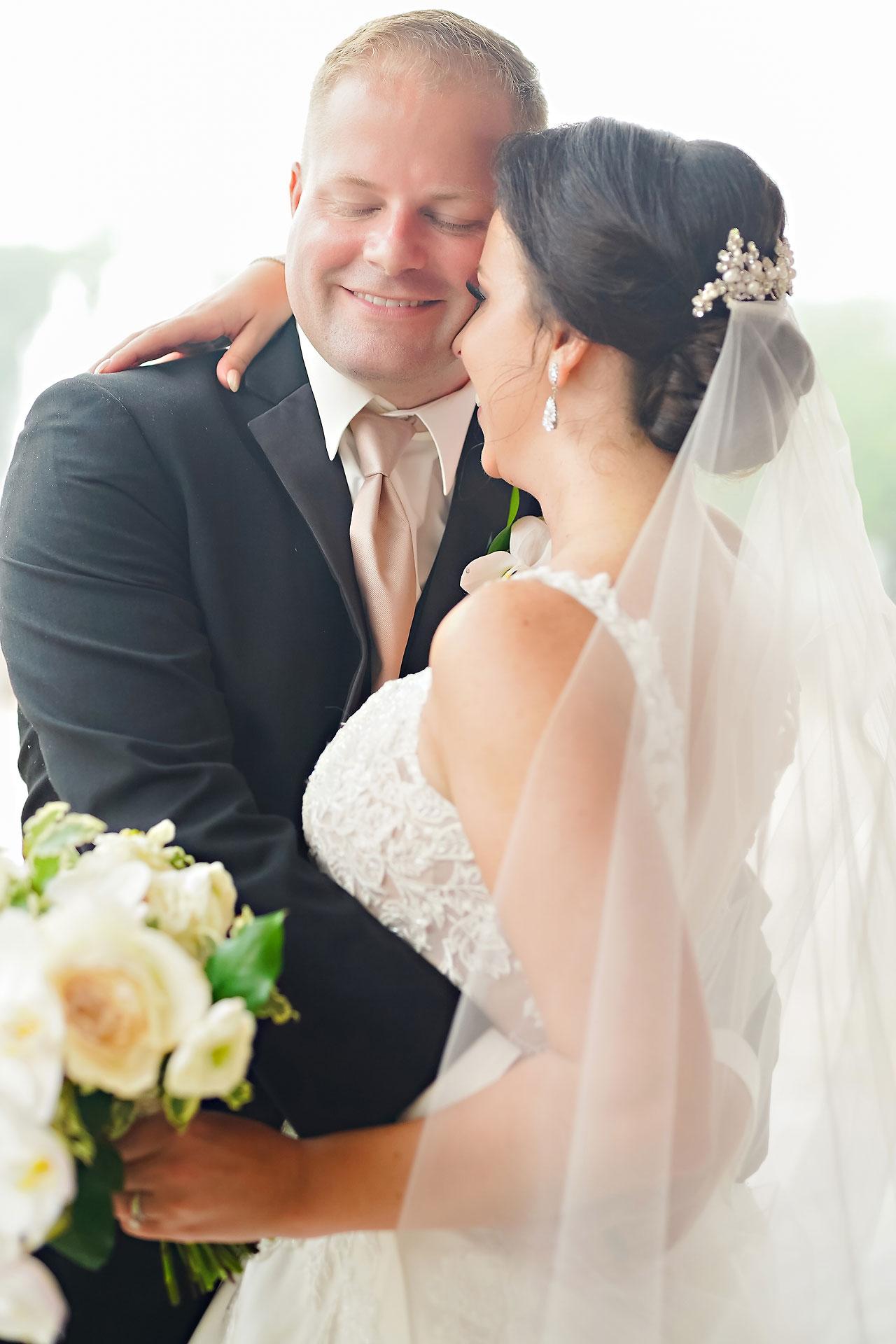 Michelle Casey Palais Royale South Bend Wedding 150