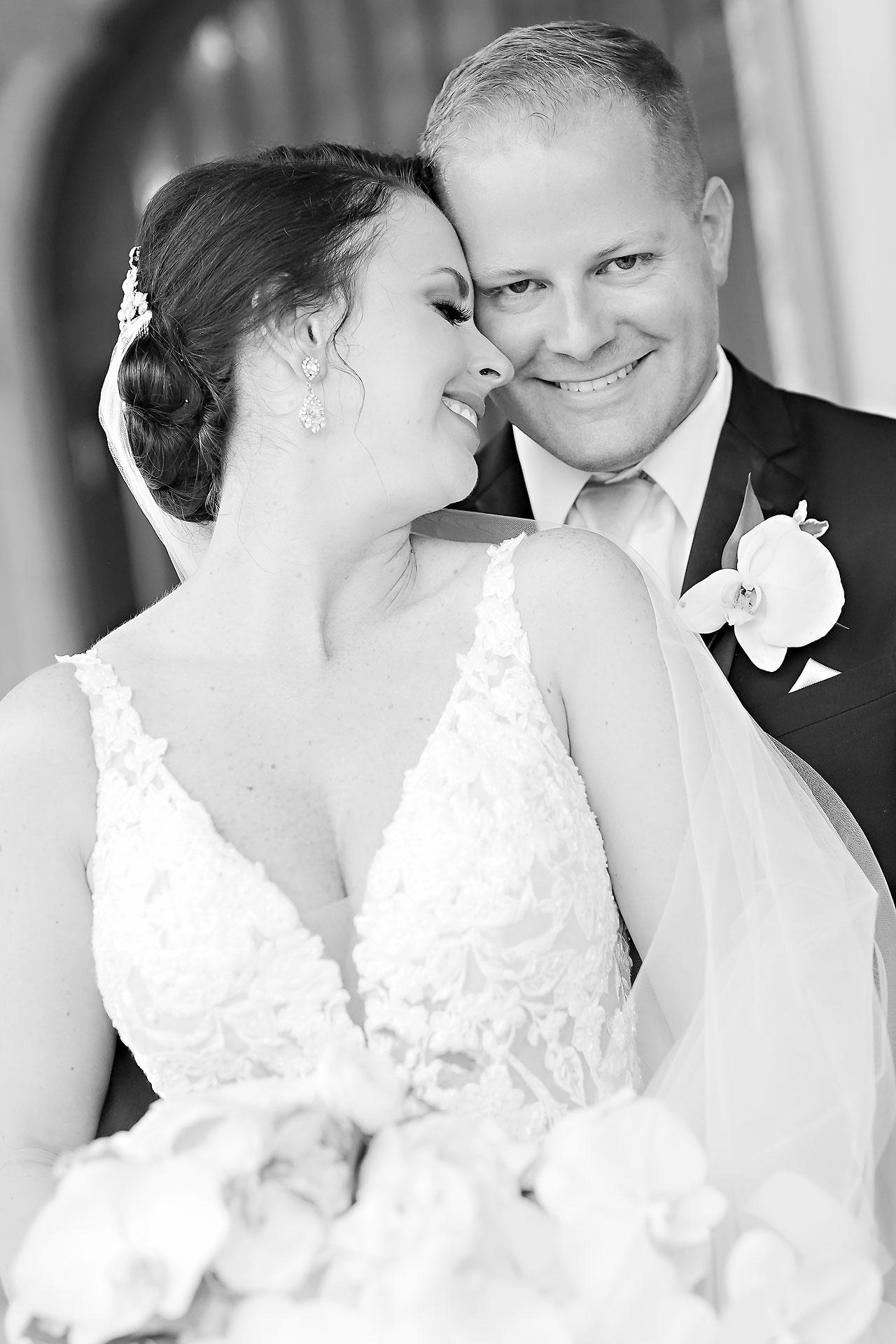 Michelle Casey Palais Royale South Bend Wedding 151