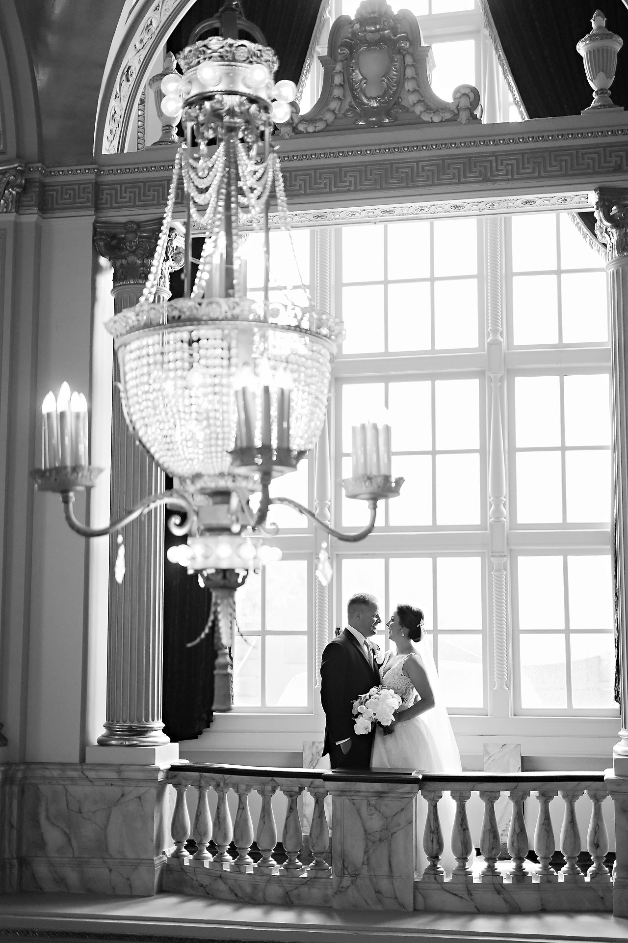 Michelle Casey Palais Royale South Bend Wedding 155