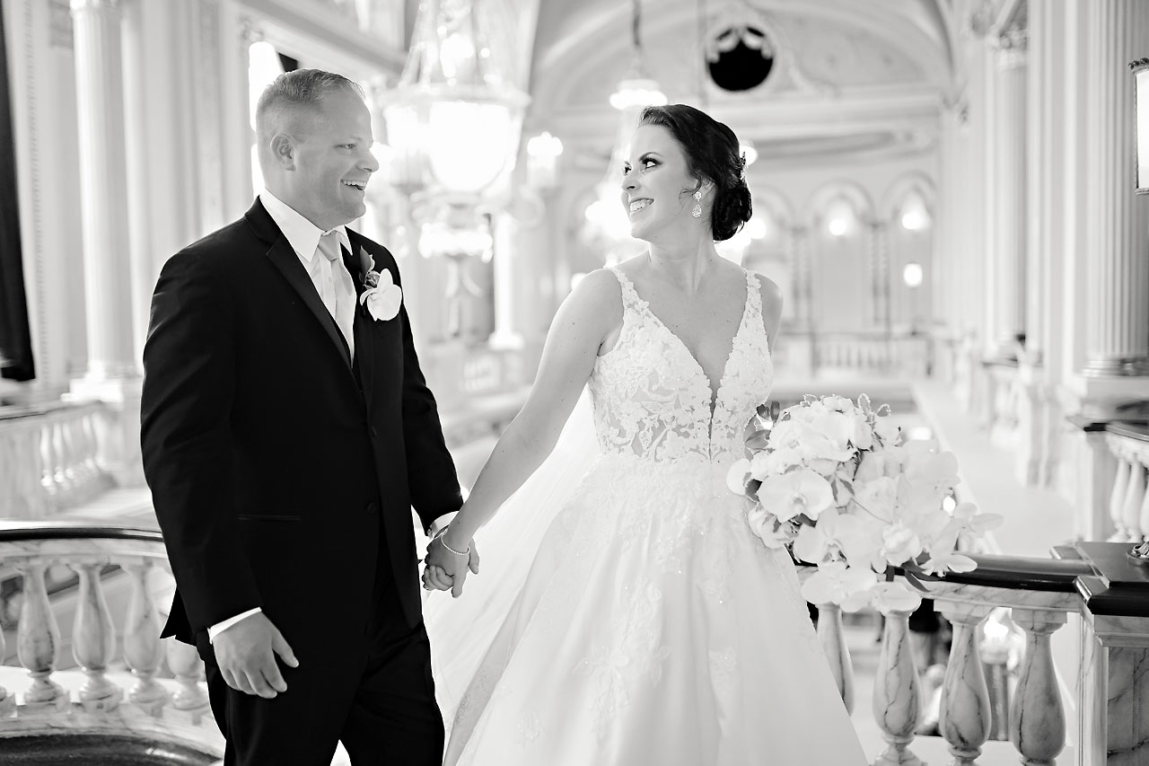 Michelle Casey Palais Royale South Bend Wedding 173