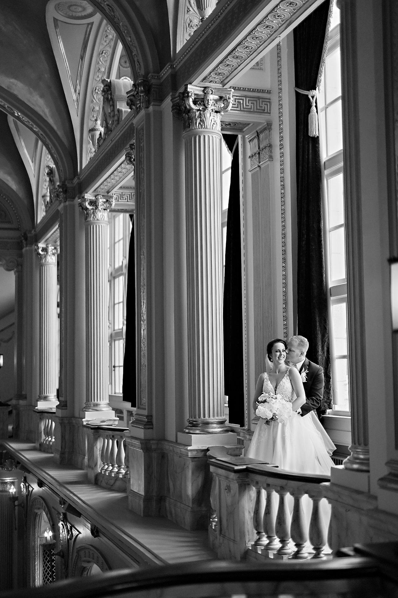 Michelle Casey Palais Royale South Bend Wedding 178