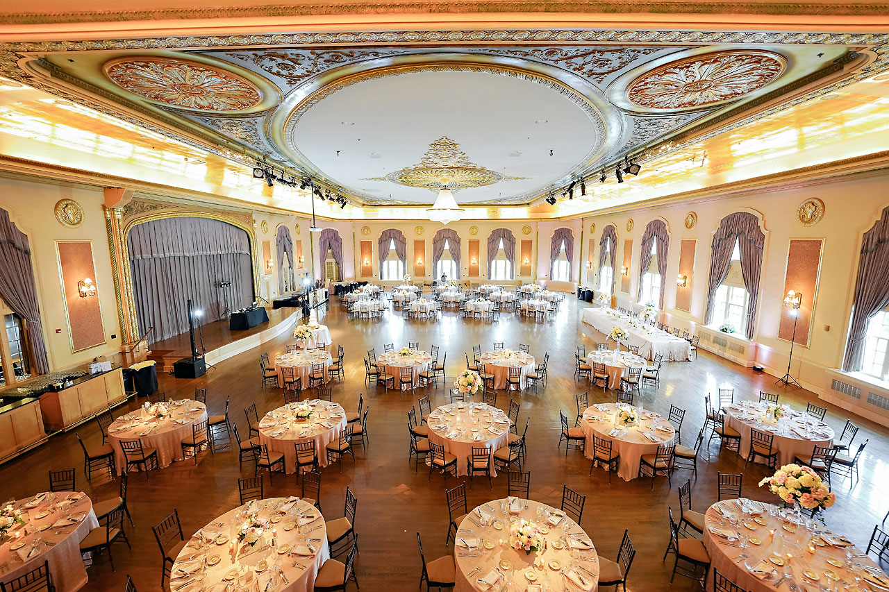 Michelle Casey Palais Royale South Bend Wedding 185