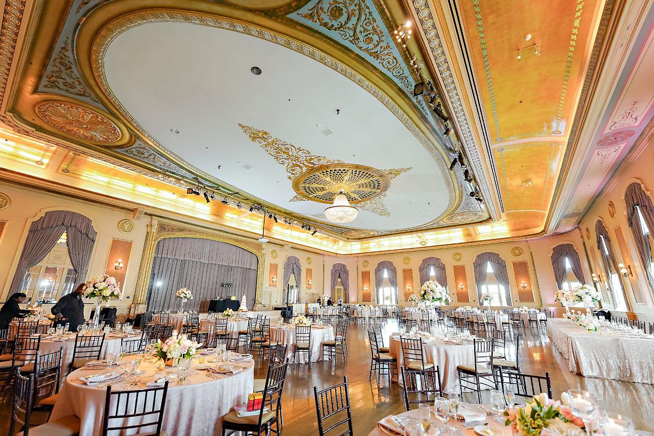 Michelle Casey Palais Royale South Bend Wedding 186