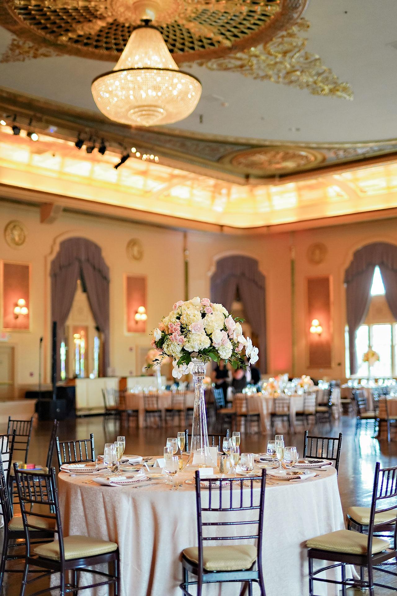 Michelle Casey Palais Royale South Bend Wedding 188