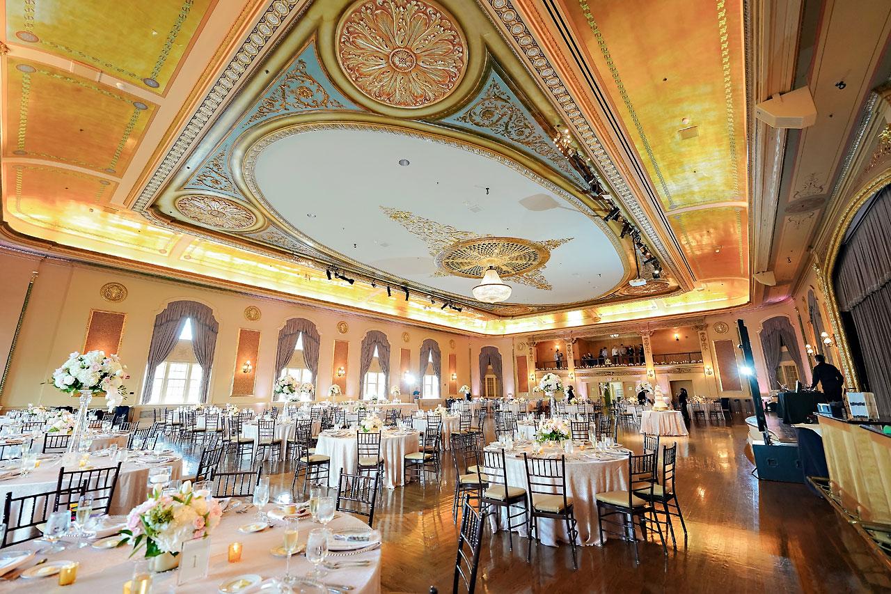 Michelle Casey Palais Royale South Bend Wedding 195