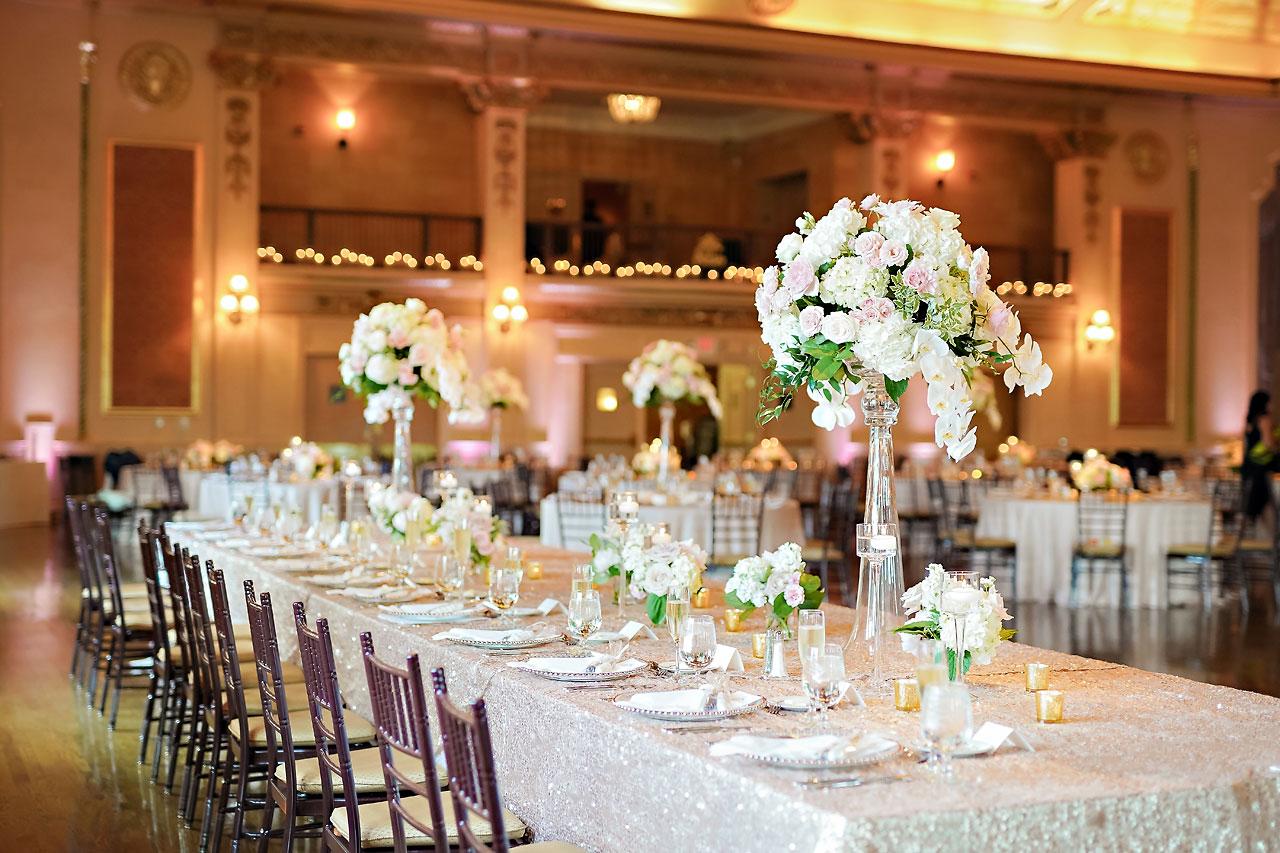 Michelle Casey Palais Royale South Bend Wedding 196
