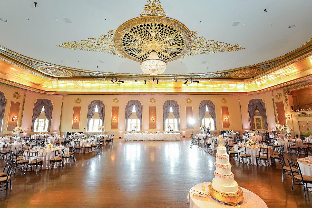 Michelle Casey Palais Royale South Bend Wedding 197