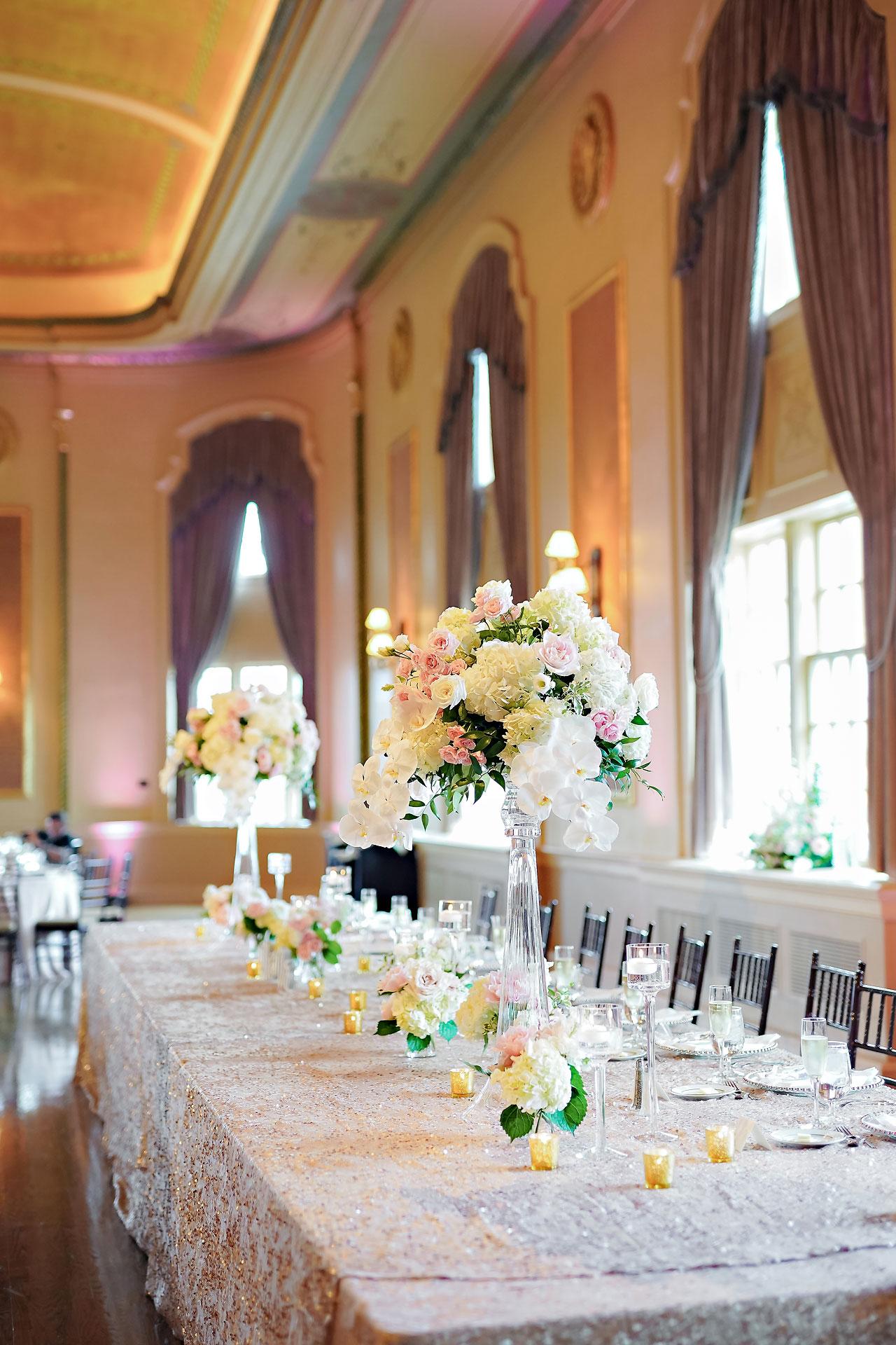 Michelle Casey Palais Royale South Bend Wedding 199