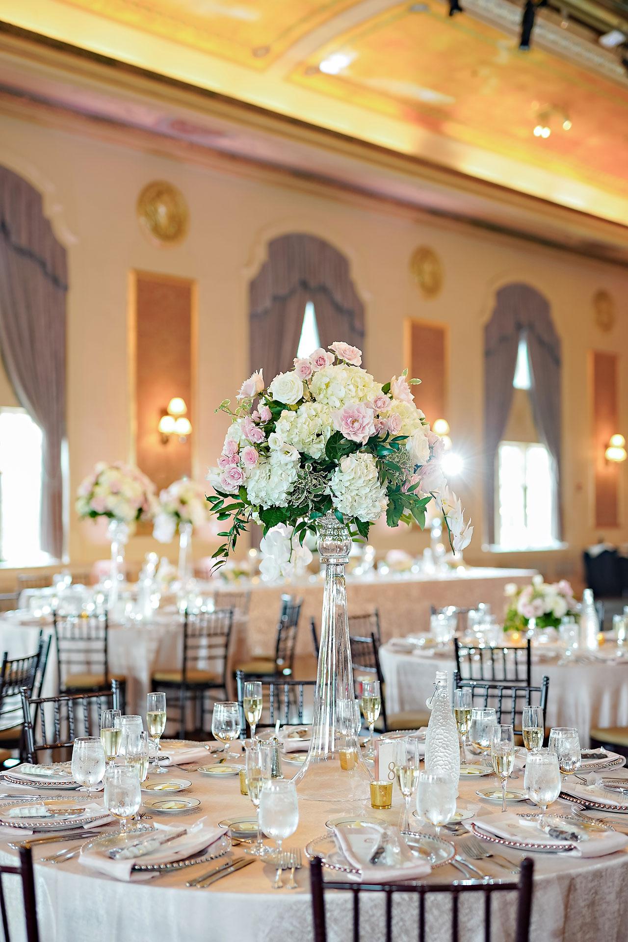 Michelle Casey Palais Royale South Bend Wedding 201