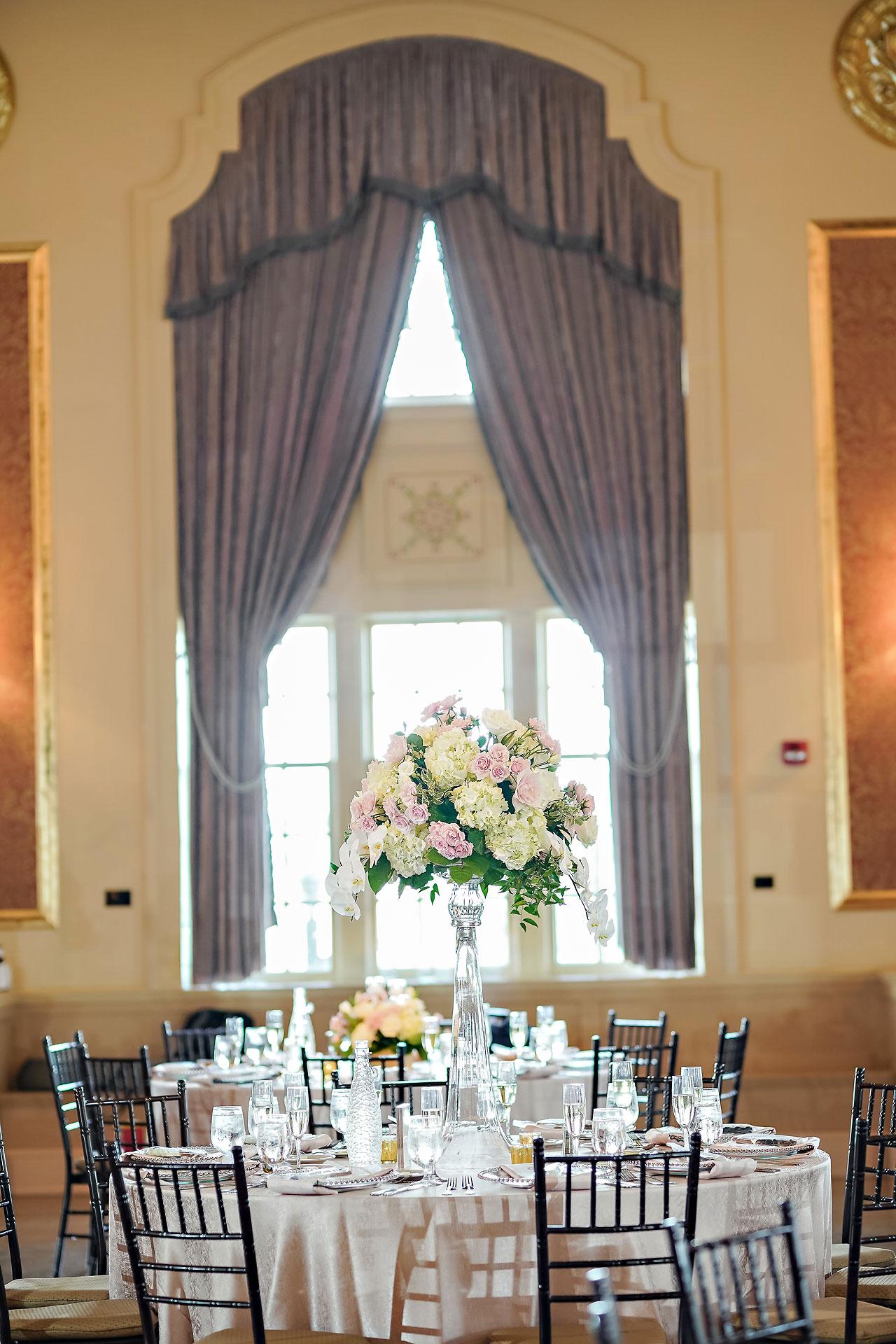 Michelle Casey Palais Royale South Bend Wedding 203