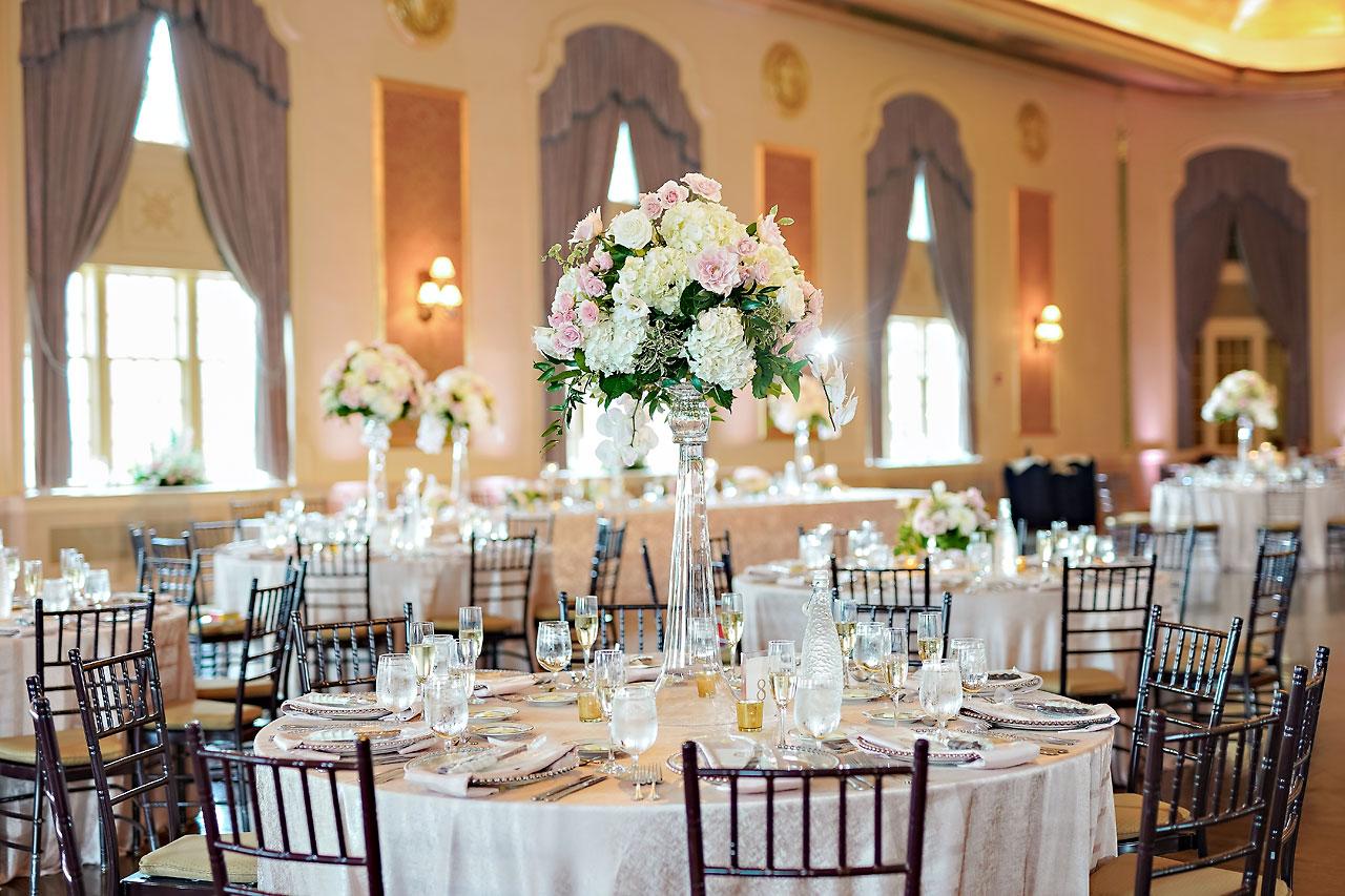 Michelle Casey Palais Royale South Bend Wedding 205