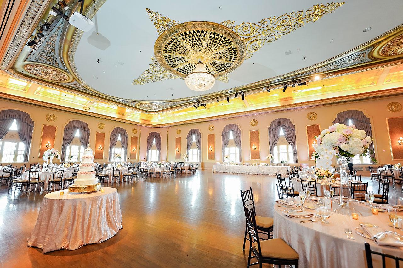 Michelle Casey Palais Royale South Bend Wedding 206