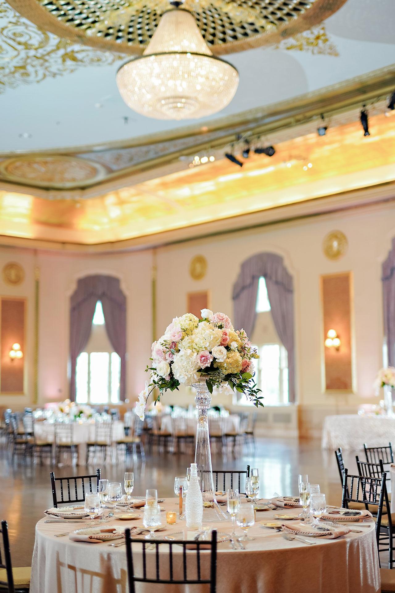 Michelle Casey Palais Royale South Bend Wedding 207