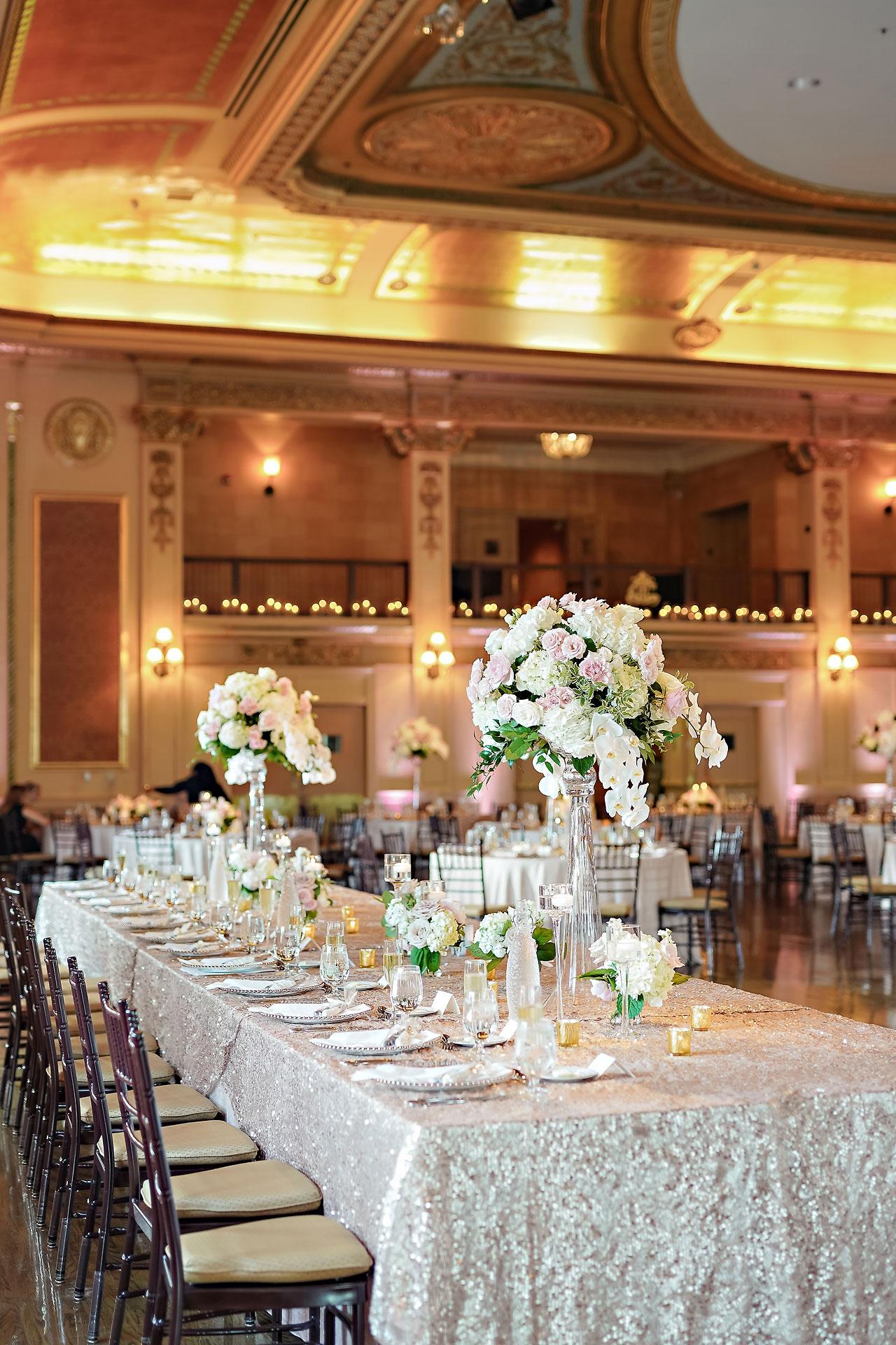 Michelle Casey Palais Royale South Bend Wedding 208