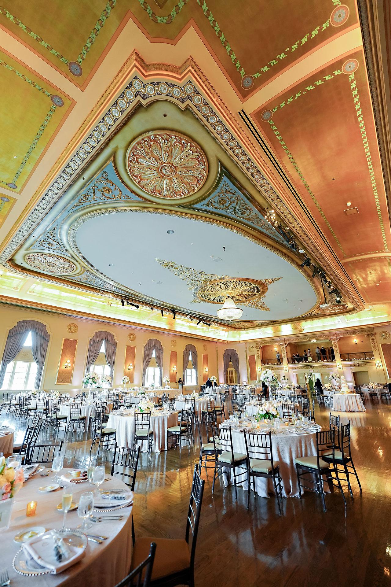 Michelle Casey Palais Royale South Bend Wedding 209