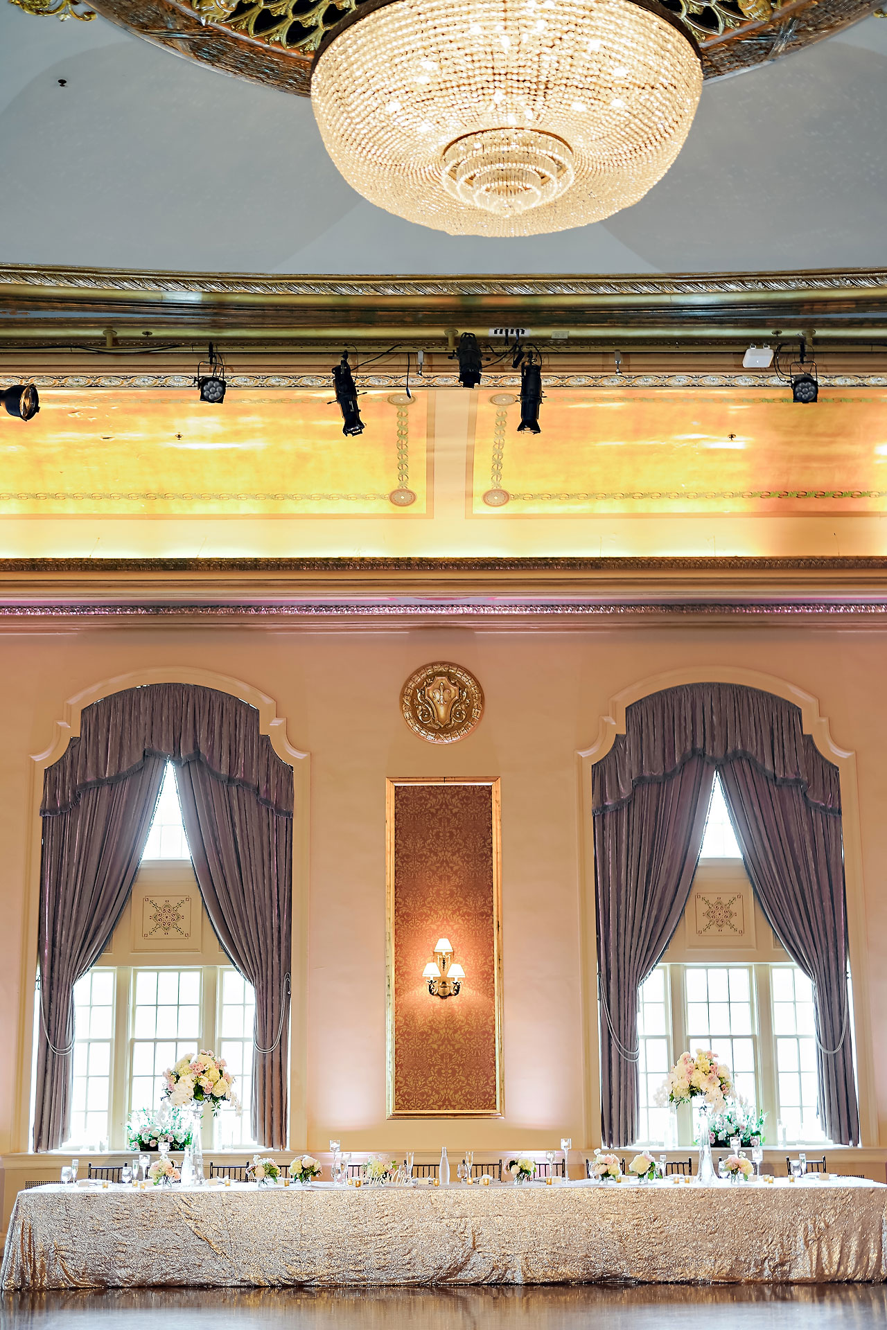 Michelle Casey Palais Royale South Bend Wedding 210