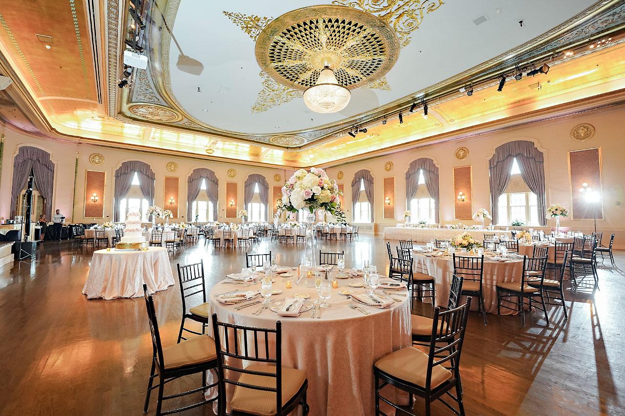 Michelle Casey Palais Royale South Bend Wedding 212