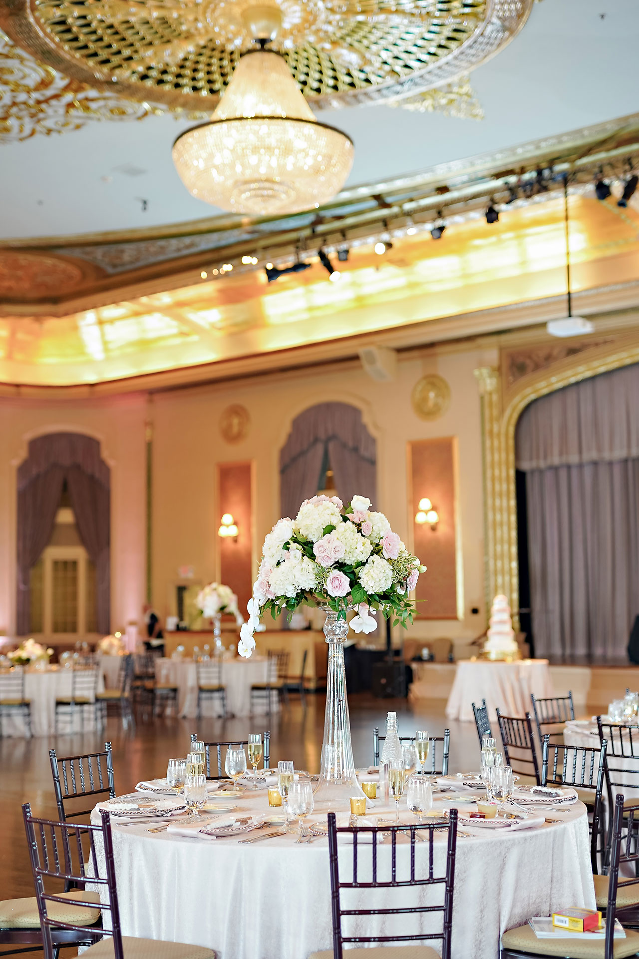 Michelle Casey Palais Royale South Bend Wedding 214