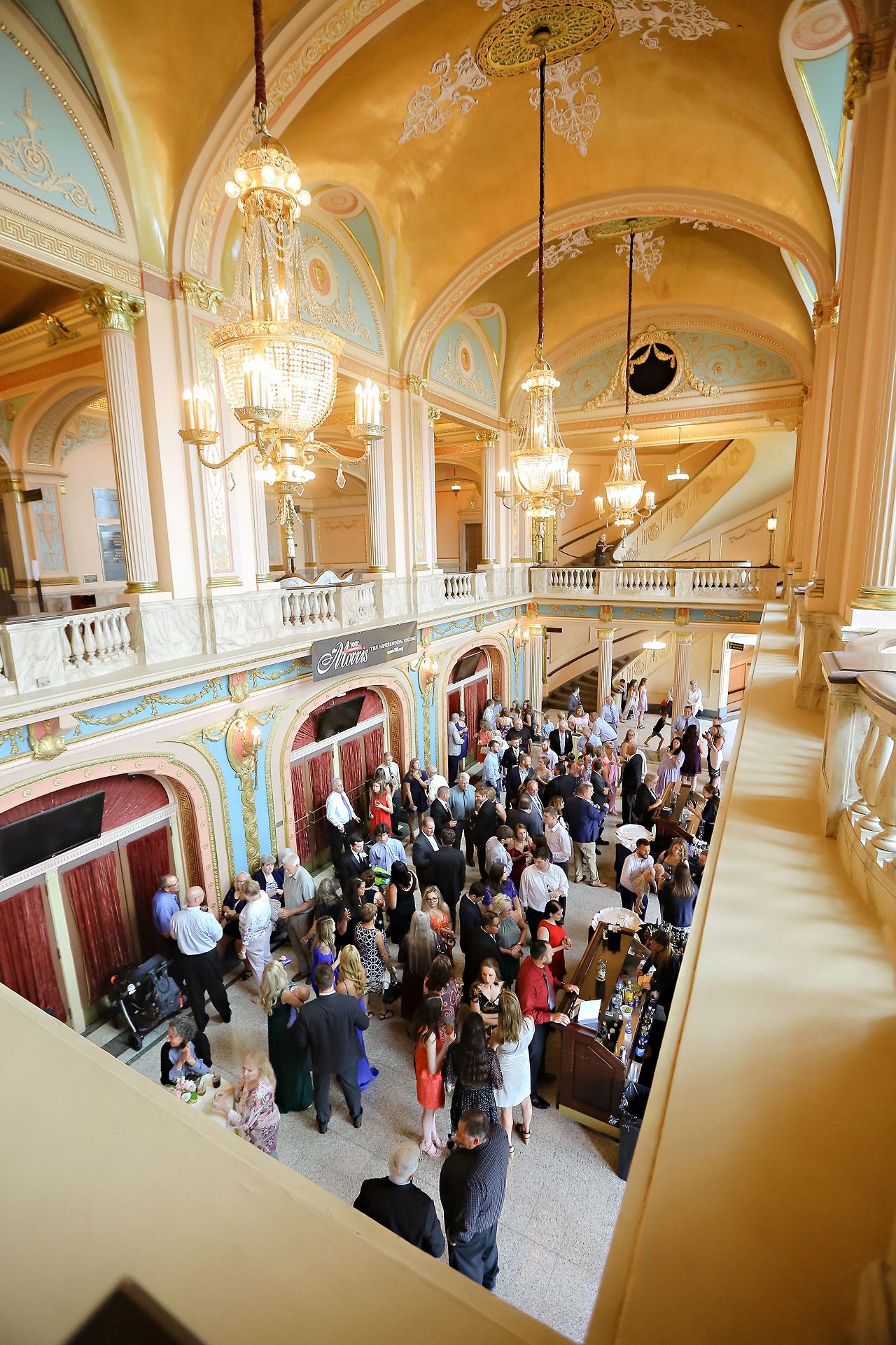 Michelle Casey Palais Royale South Bend Wedding 215