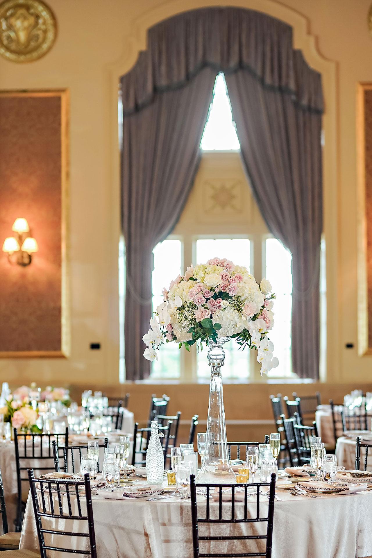 Michelle Casey Palais Royale South Bend Wedding 216