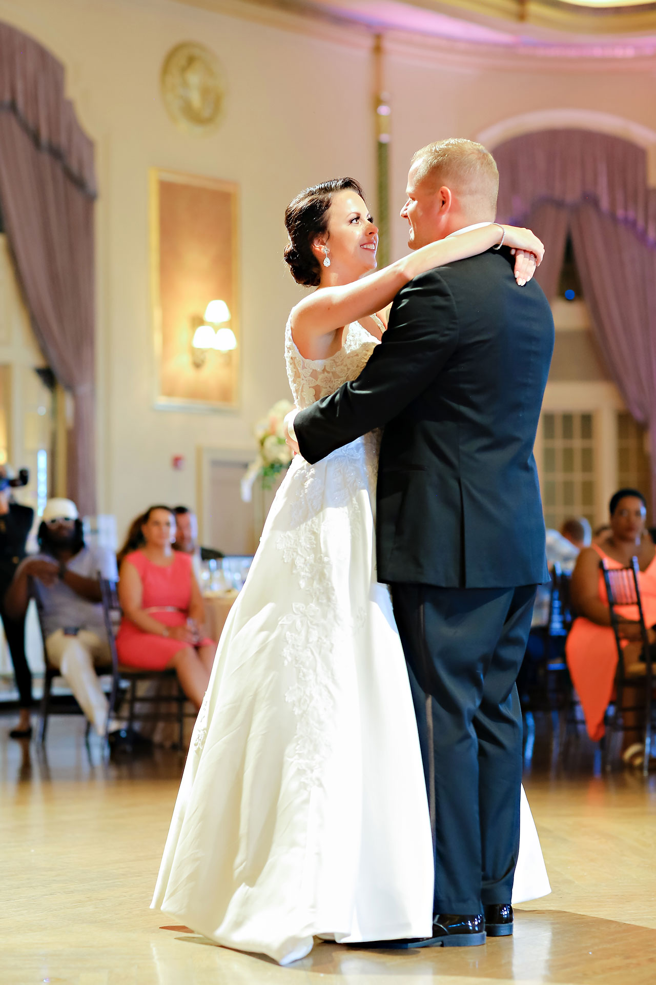 Michelle Casey Palais Royale South Bend Wedding 222