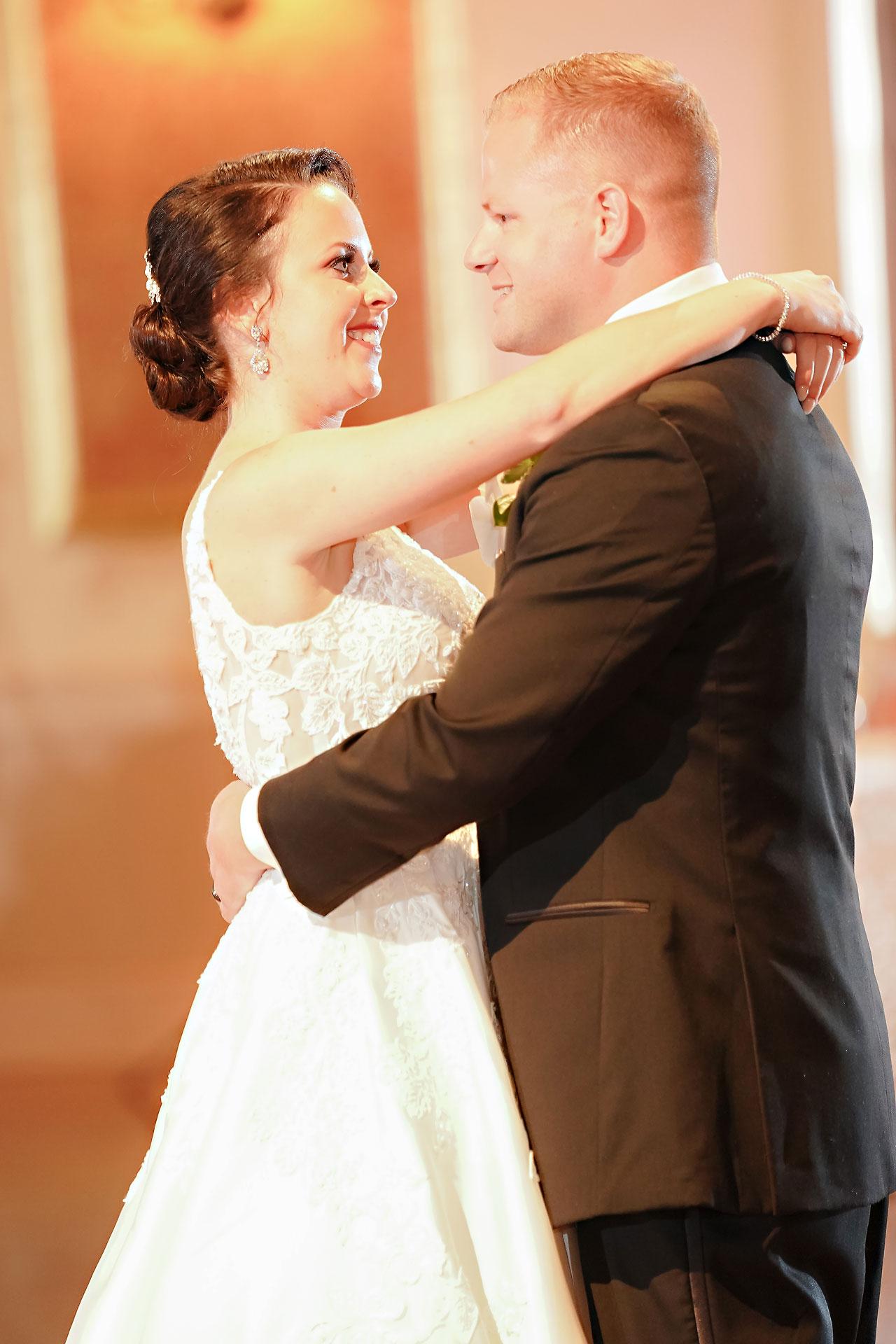 Michelle Casey Palais Royale South Bend Wedding 223