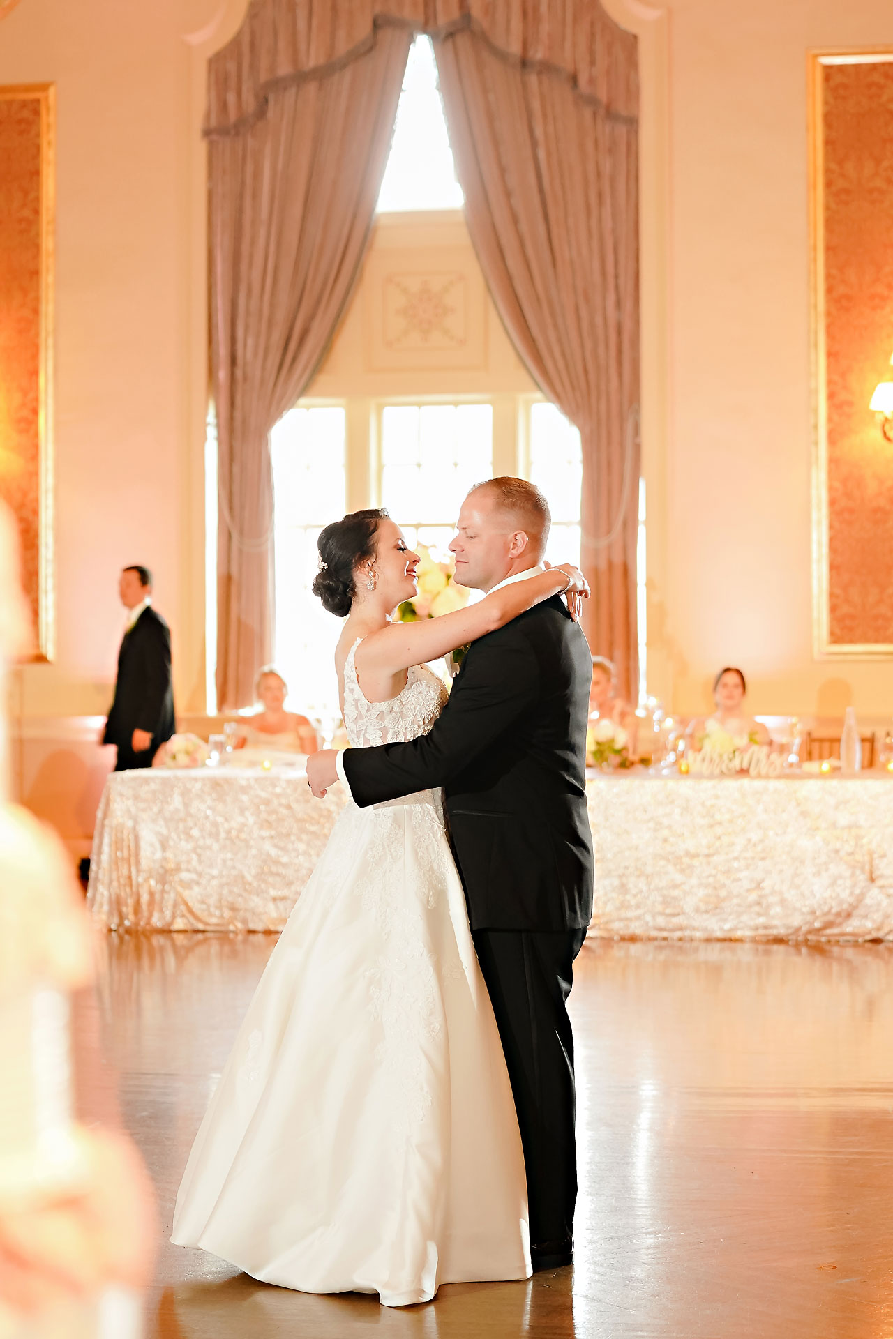 Michelle Casey Palais Royale South Bend Wedding 224