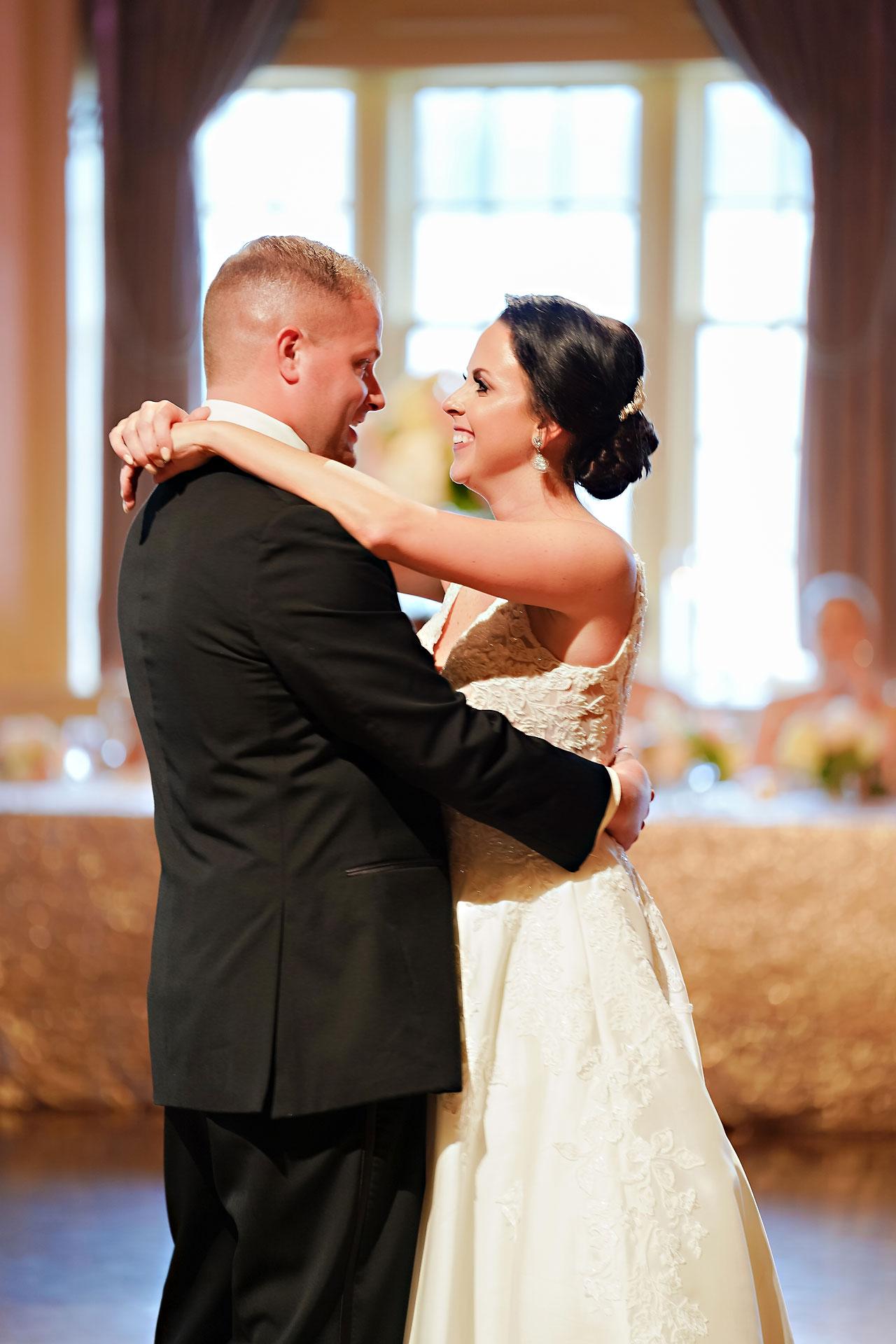 Michelle Casey Palais Royale South Bend Wedding 227