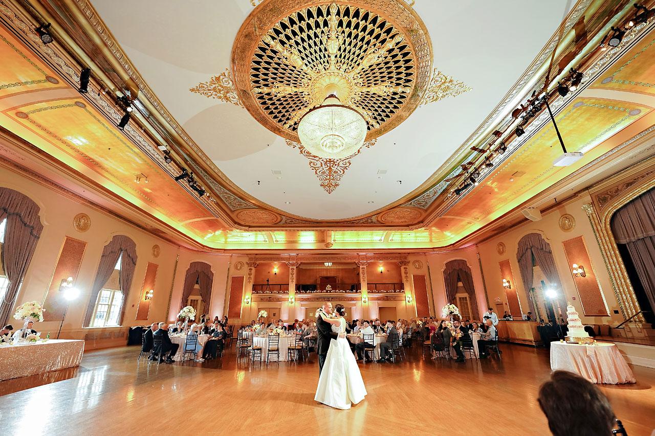 Michelle Casey Palais Royale South Bend Wedding 229