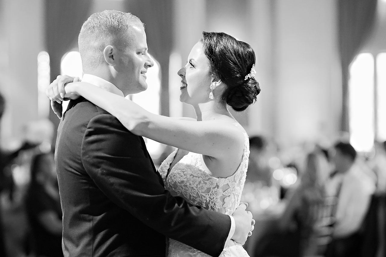 Michelle Casey Palais Royale South Bend Wedding 230