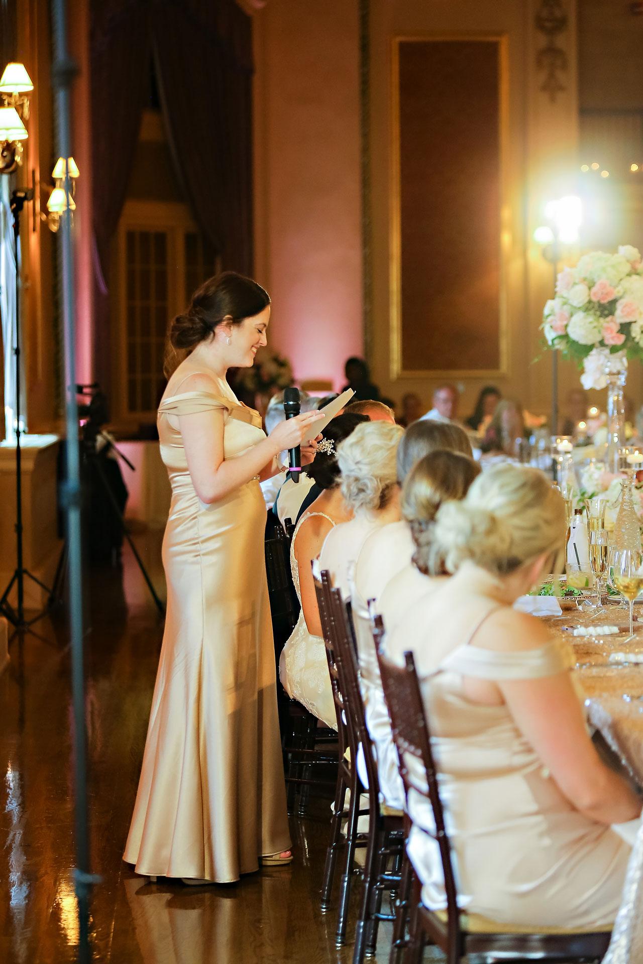 Michelle Casey Palais Royale South Bend Wedding 236