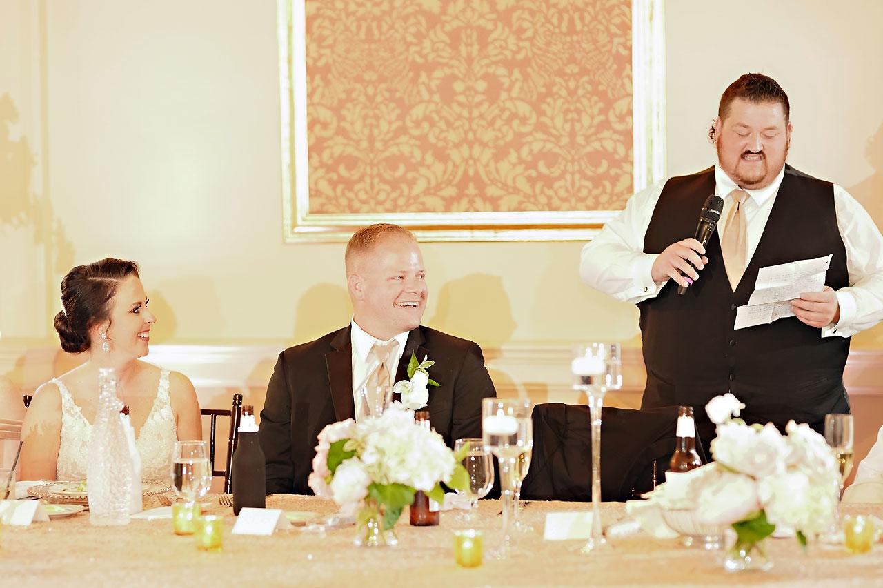 Michelle Casey Palais Royale South Bend Wedding 239