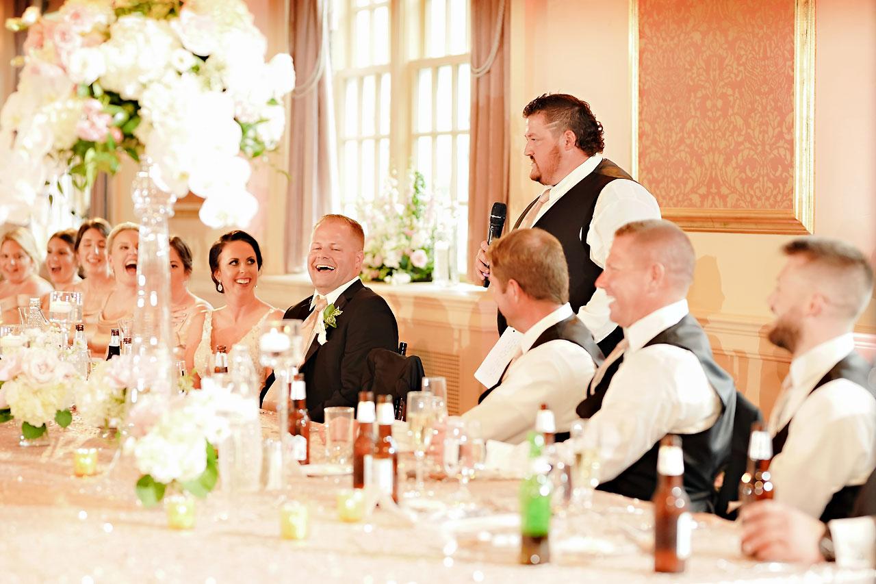 Michelle Casey Palais Royale South Bend Wedding 241