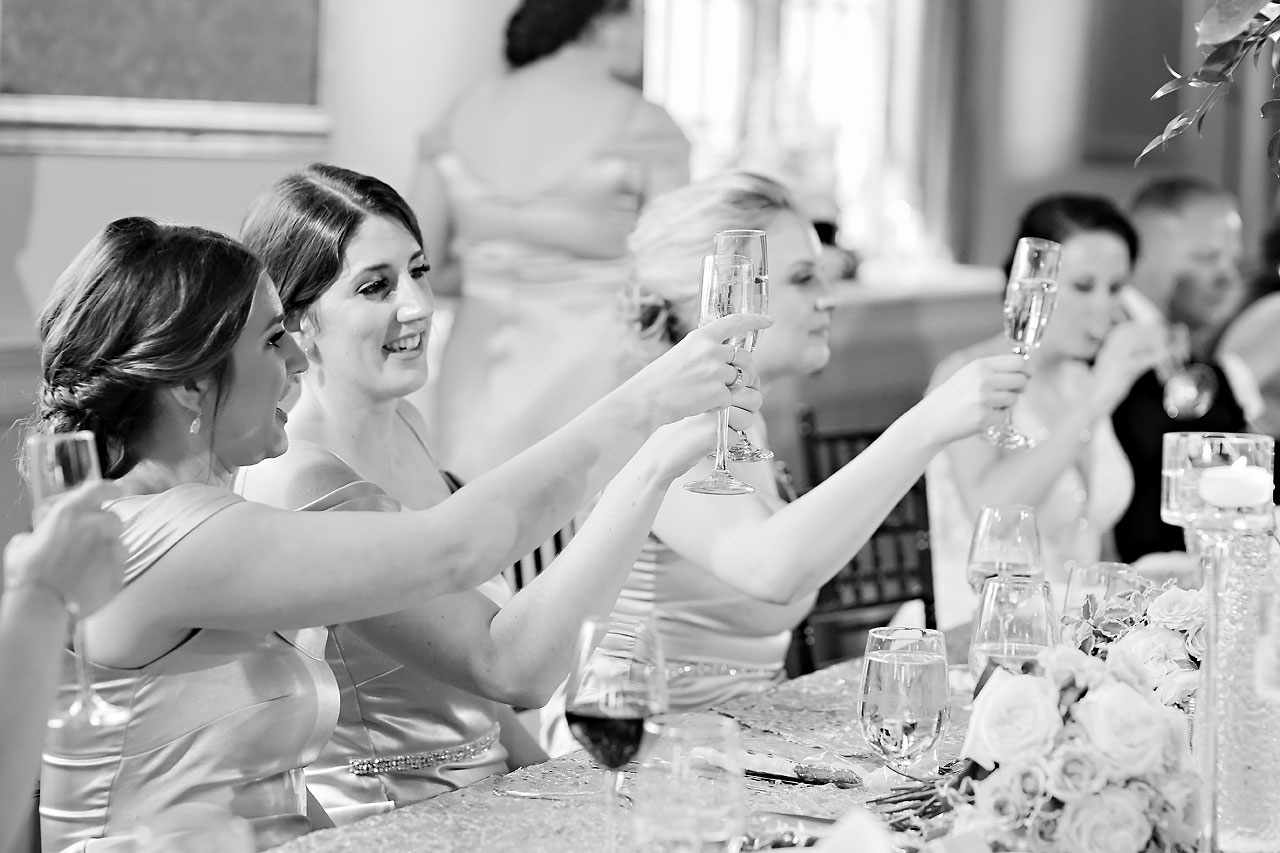 Michelle Casey Palais Royale South Bend Wedding 242