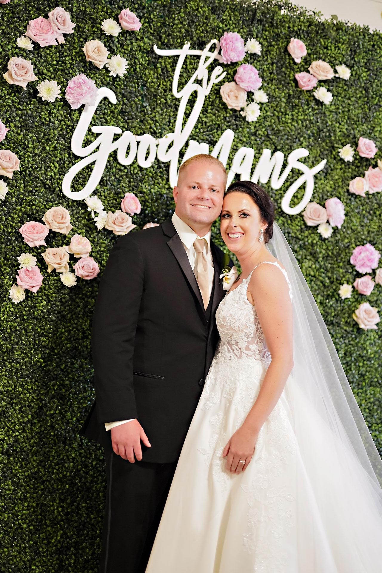 Michelle Casey Palais Royale South Bend Wedding 246